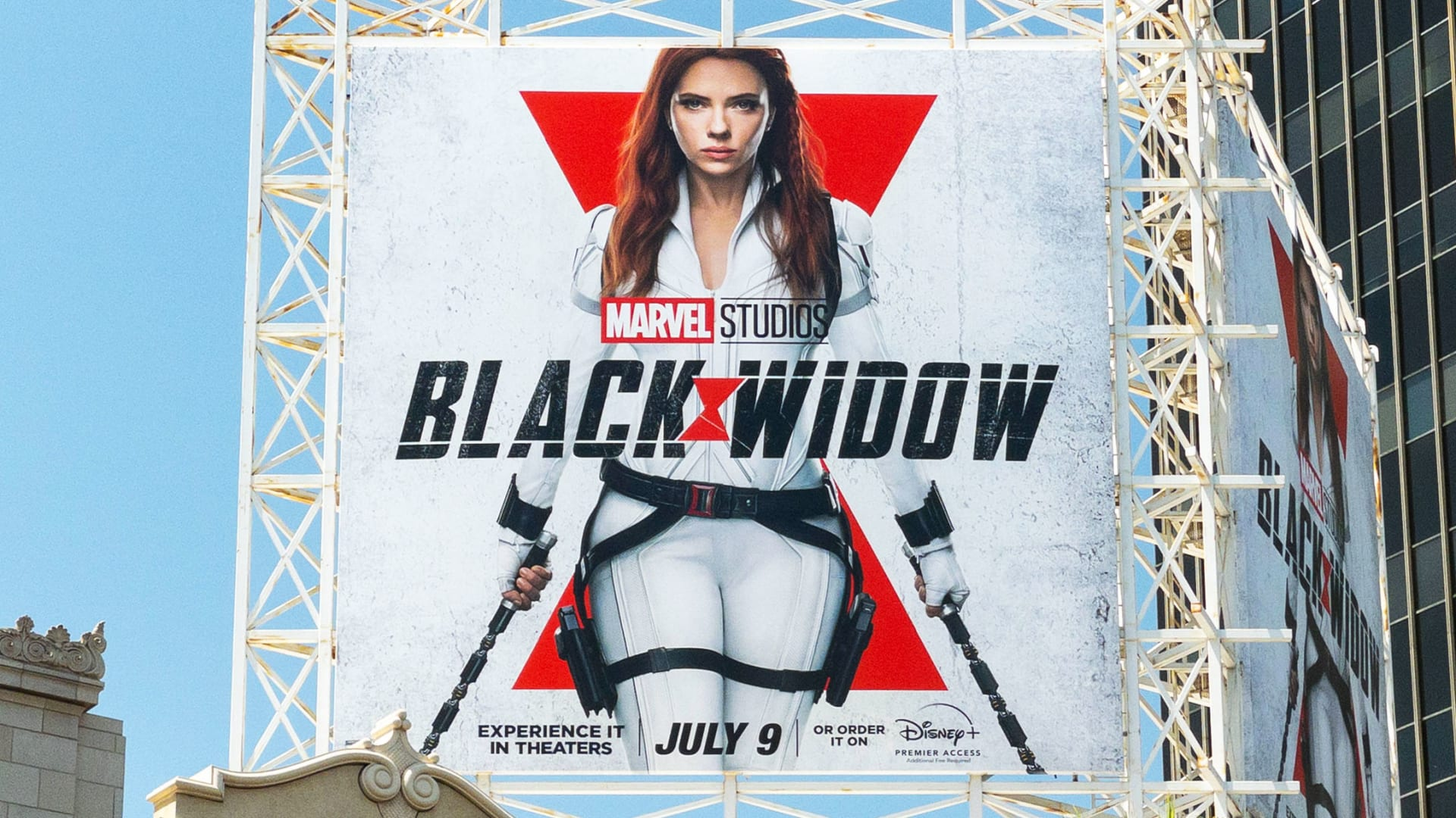 Disney's Response to Scarlett Johansson's 'Black Widow' Lawsuit Is an Example of the 1 Thing No Company Should Ever Do