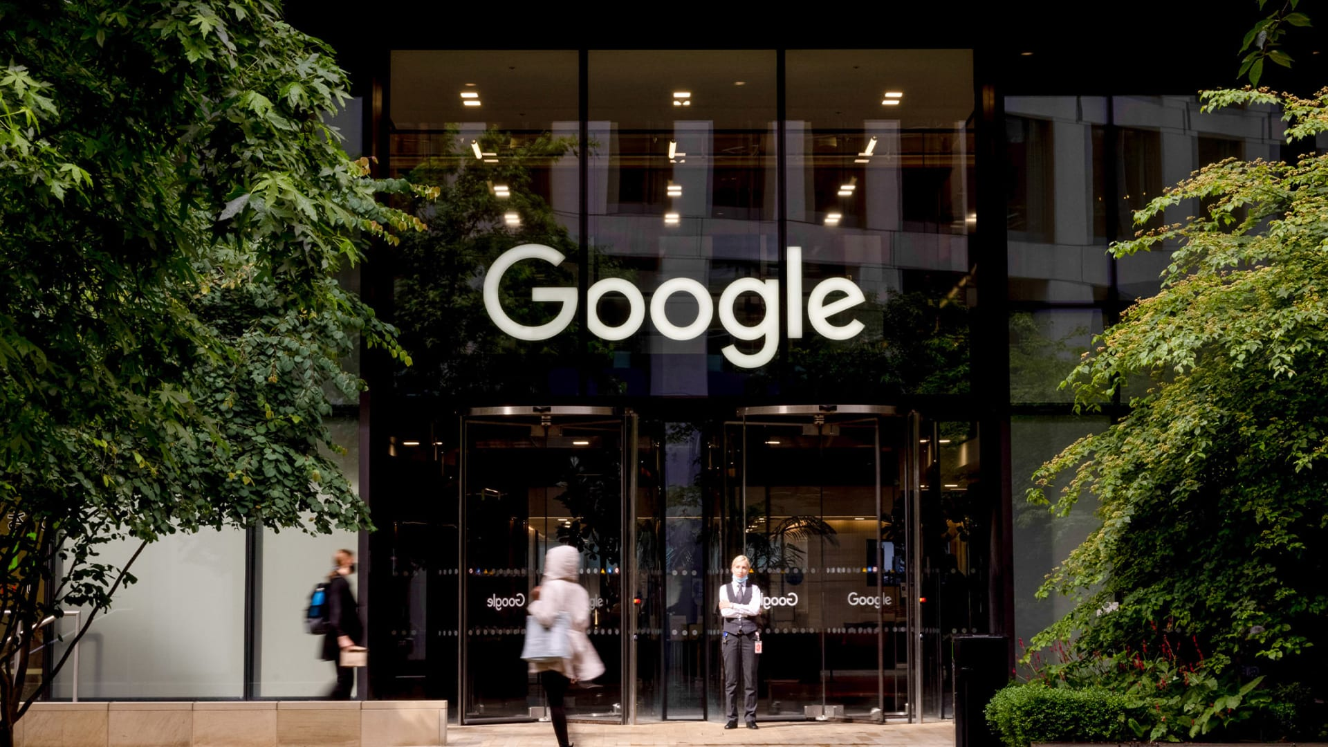 Why Google's Plan to Cut Remote Worker Pay Is a Bad Idea