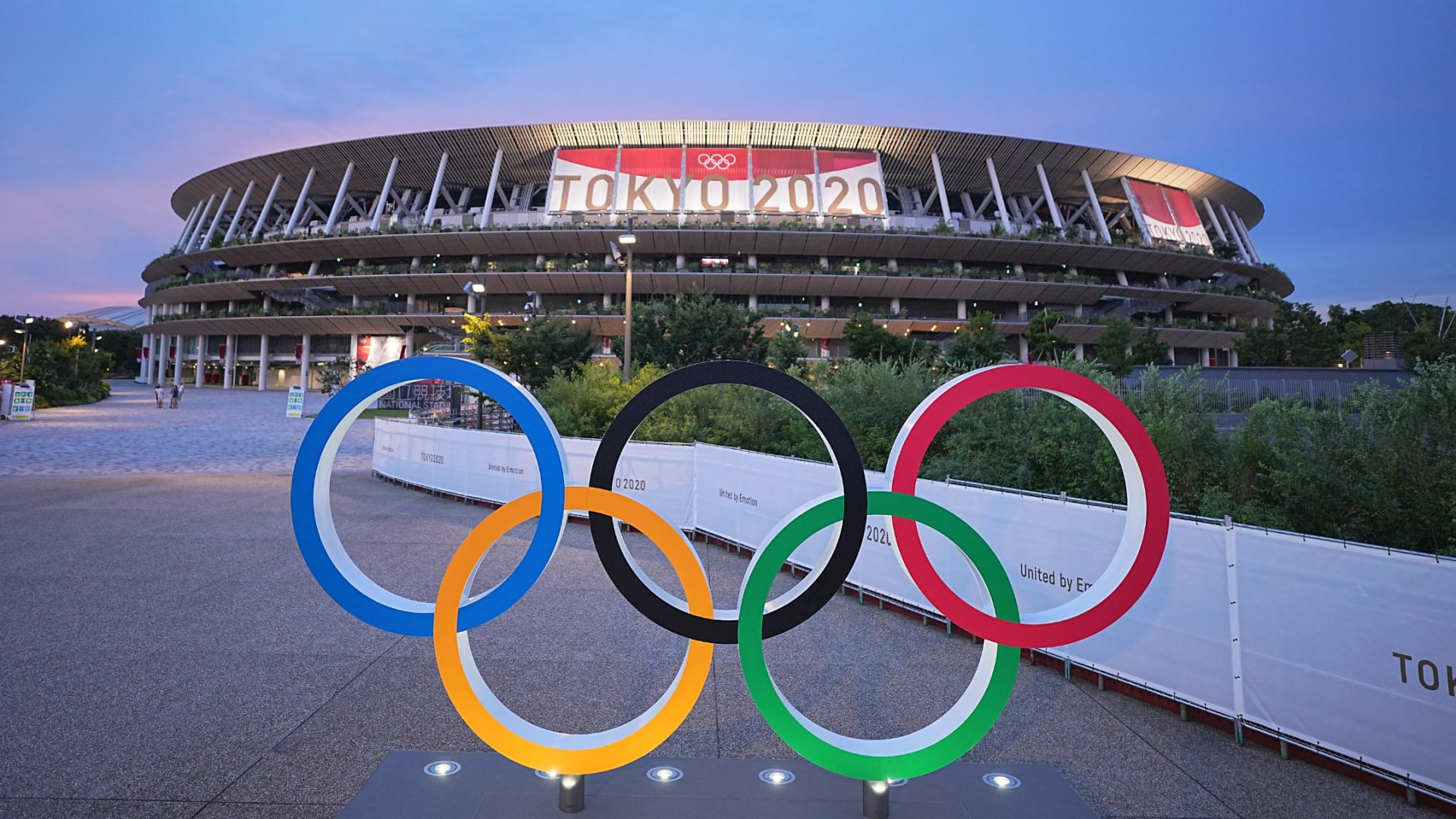3 Lessons for Every Entrepreneur From the Olympics