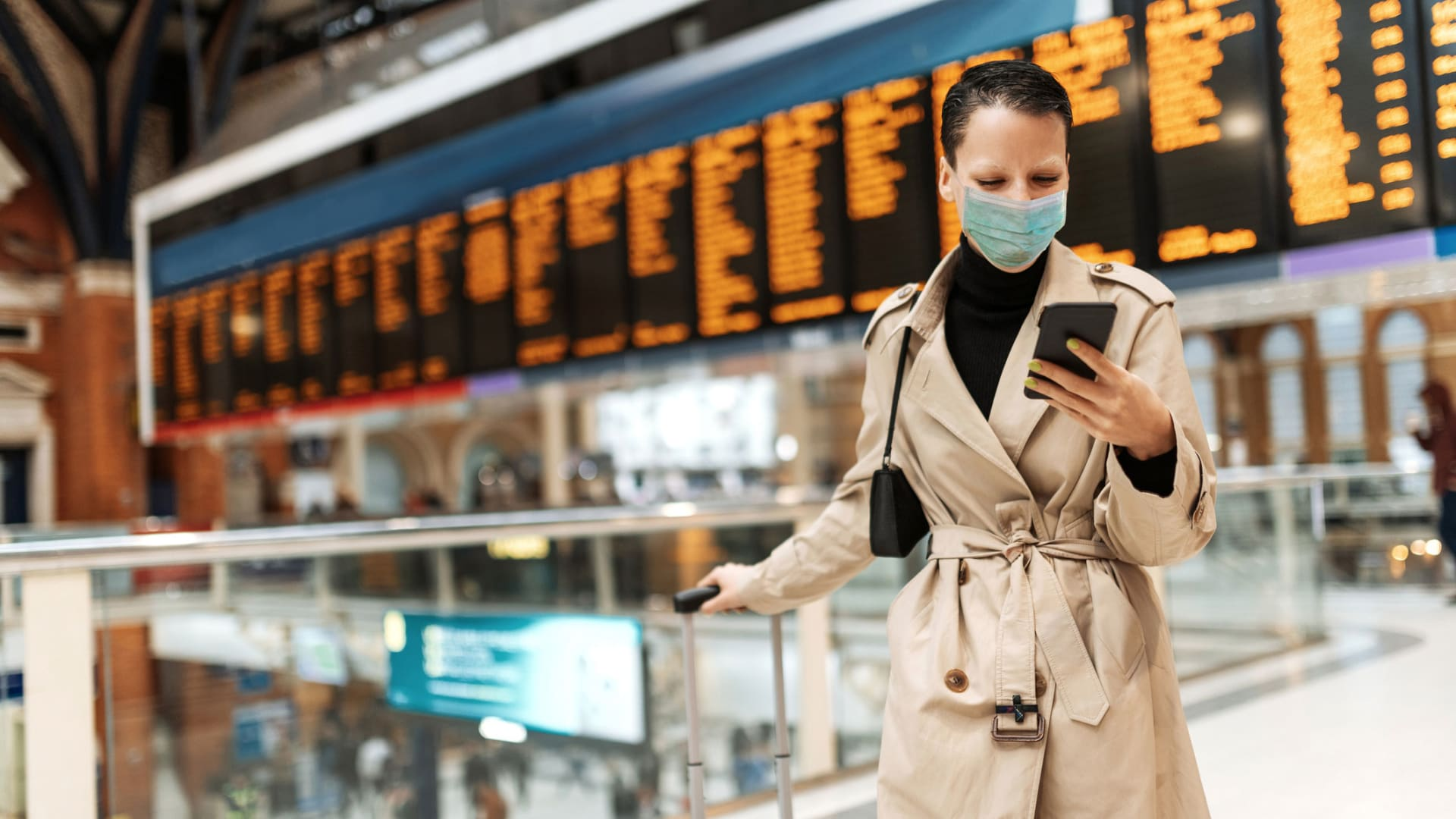 Business Travel Is Back. Are Your Employees Prepared?