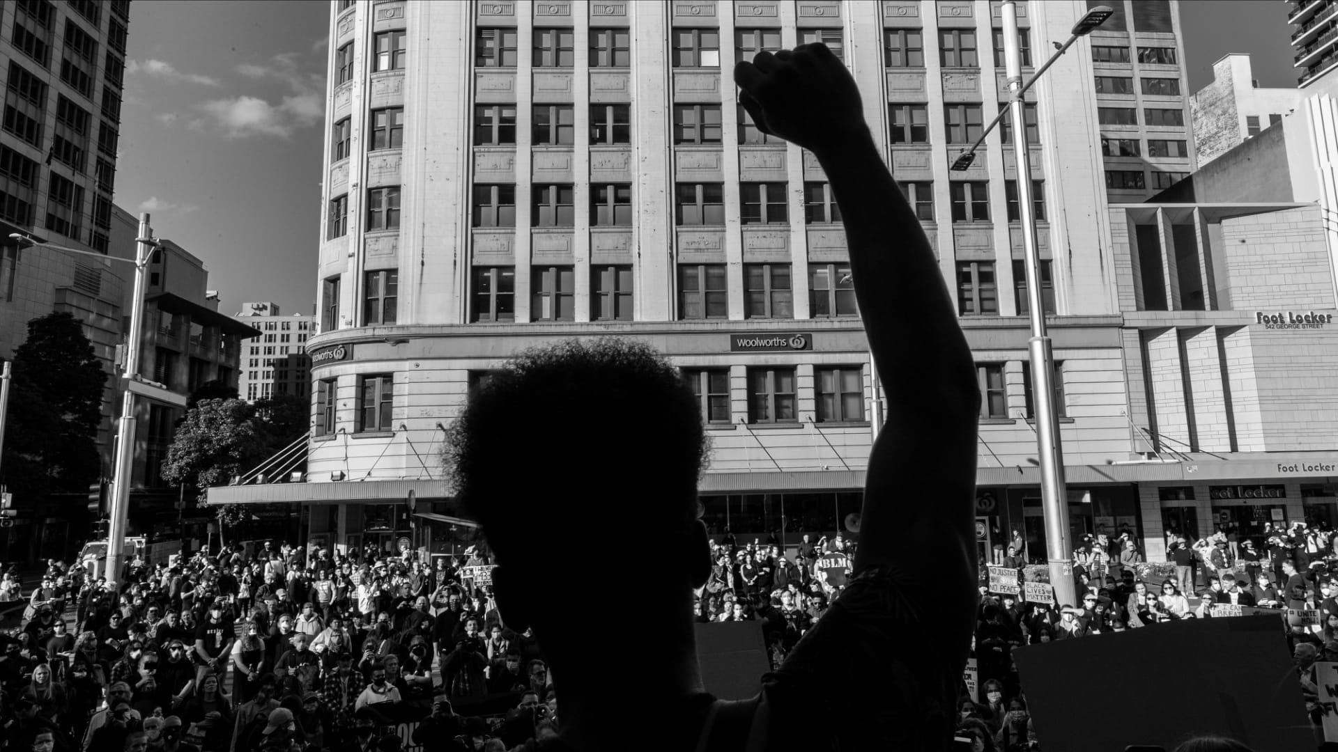 What CEOs Can Do to Advance Racial Justice