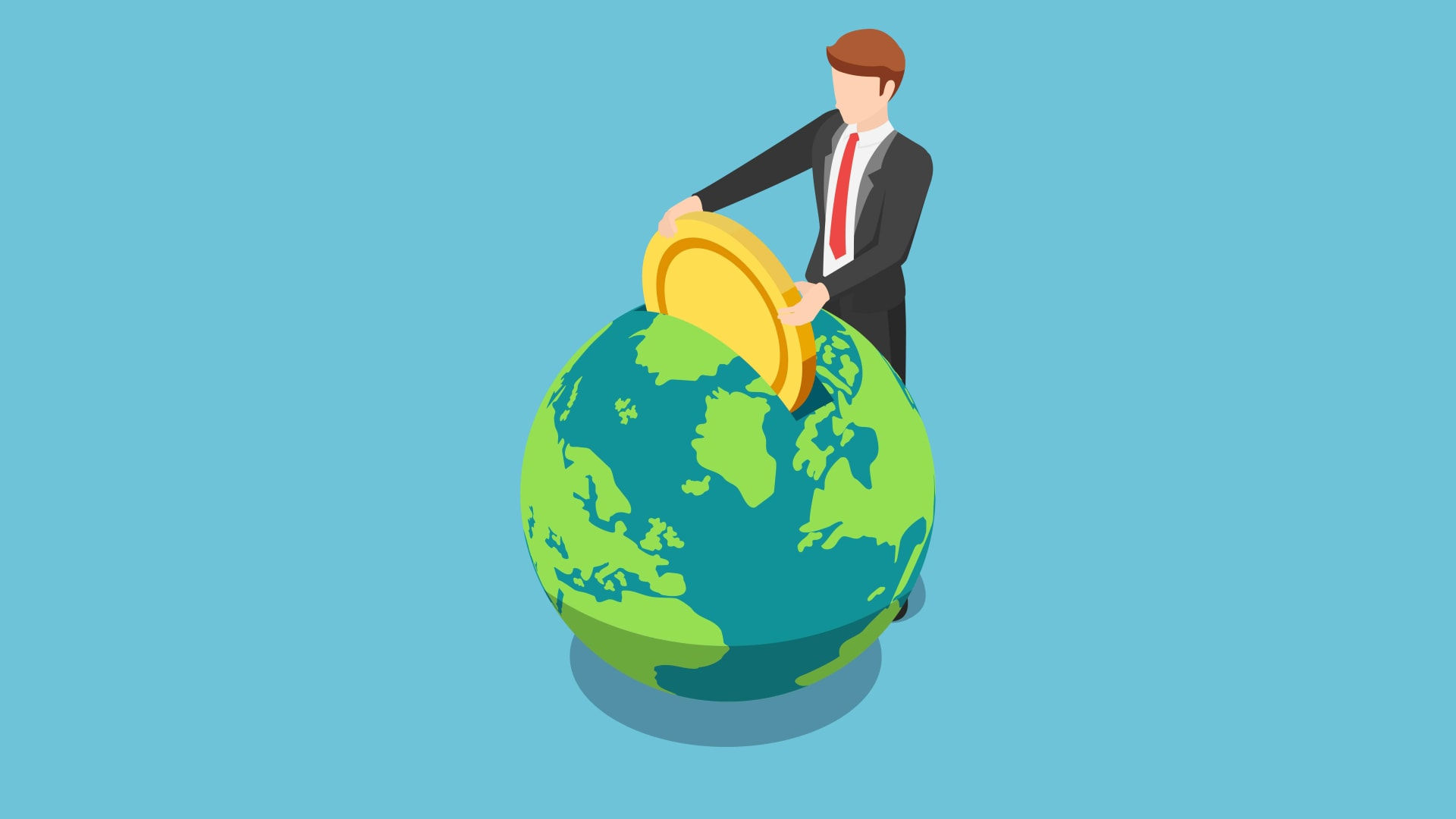 How Conscious Capitalism Can Help the Planet