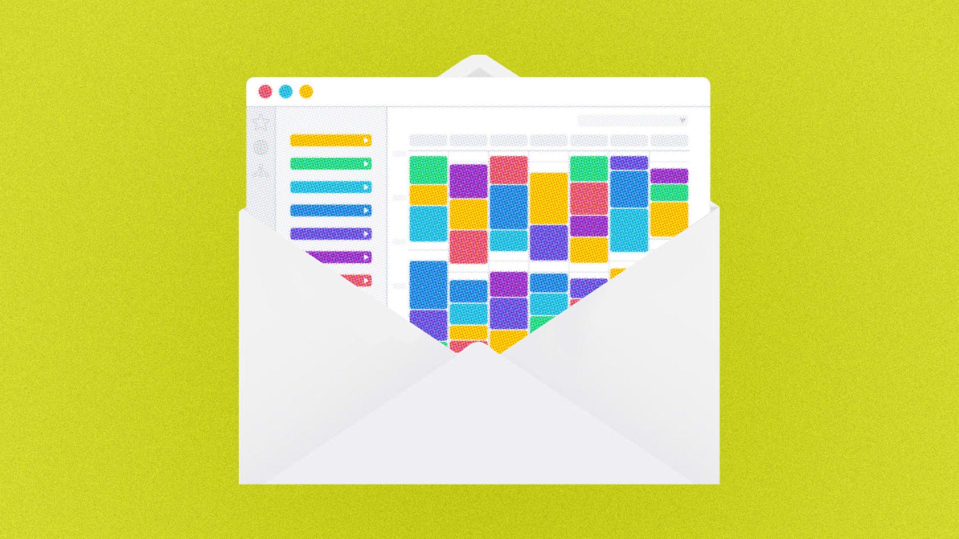 How to Properly Send an E-Mail Calendar Invite