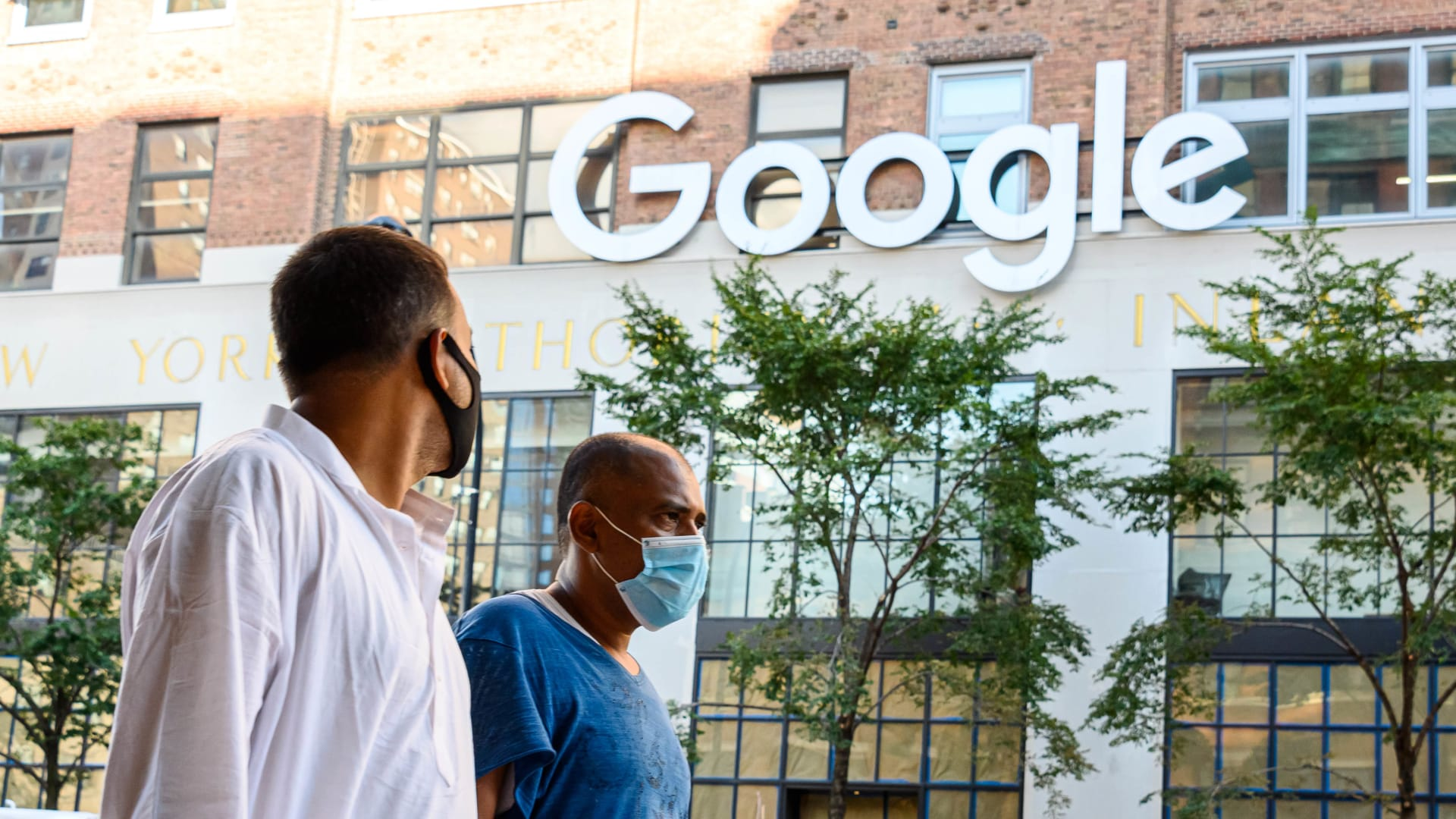 Google Just Got Very Bad News and It Could Change the Way You Use the Internet