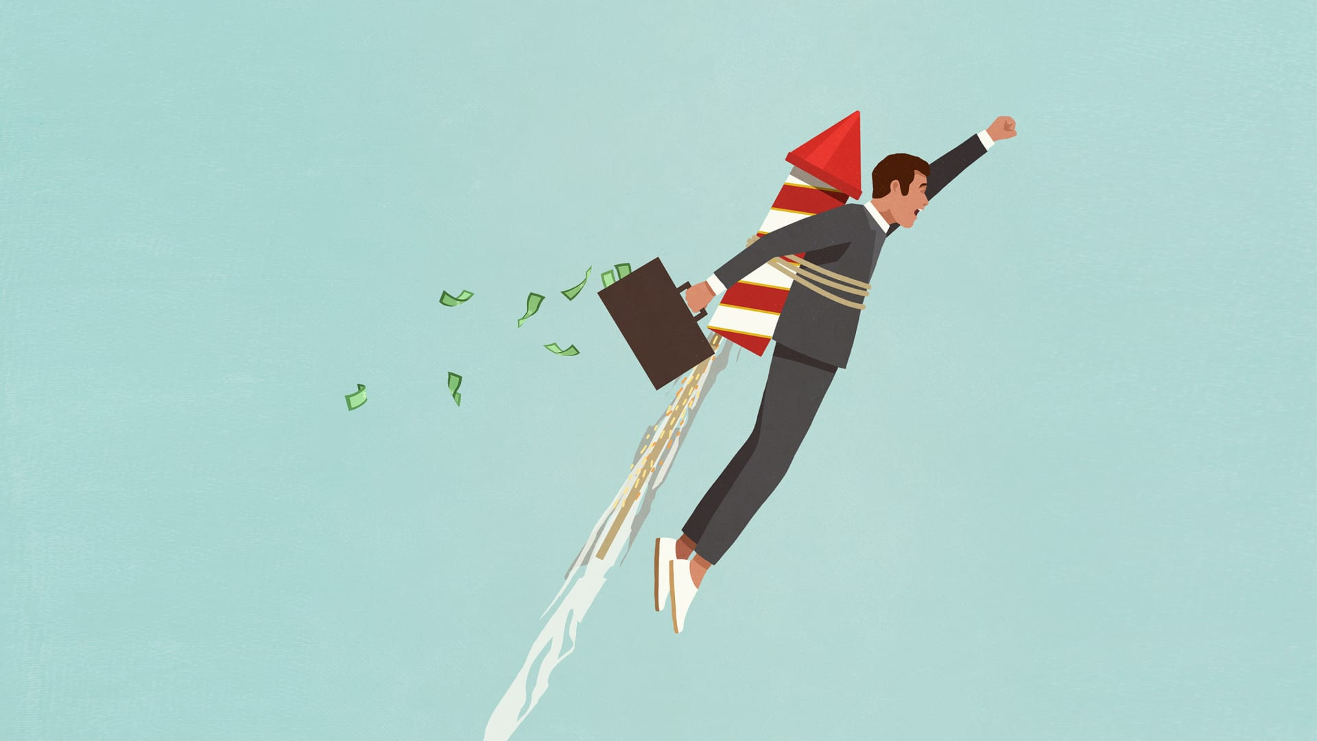 How to Accelerate Growth in Your Business and Life