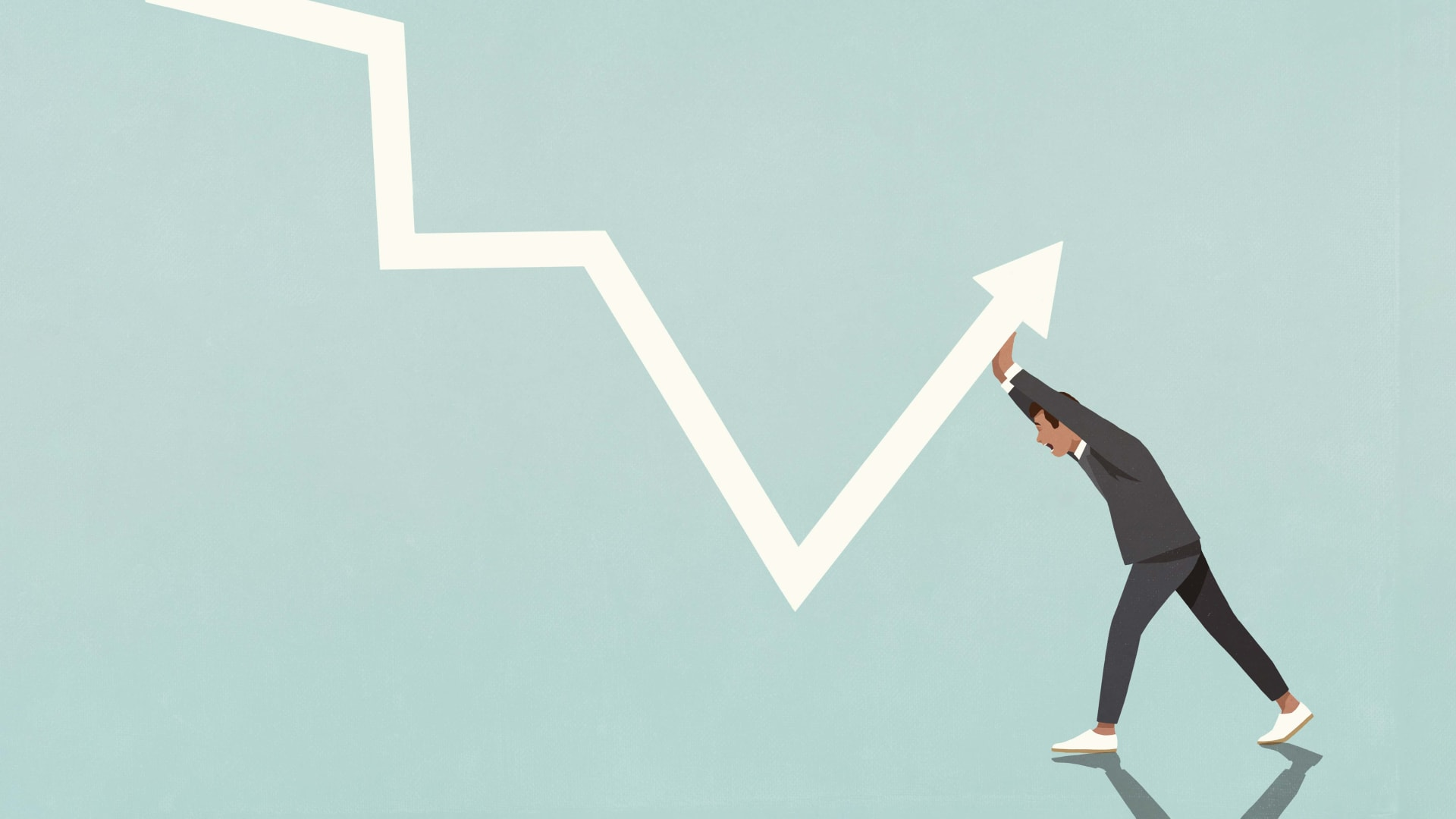 3 Tips for Navigating the Lows of Growing a Business