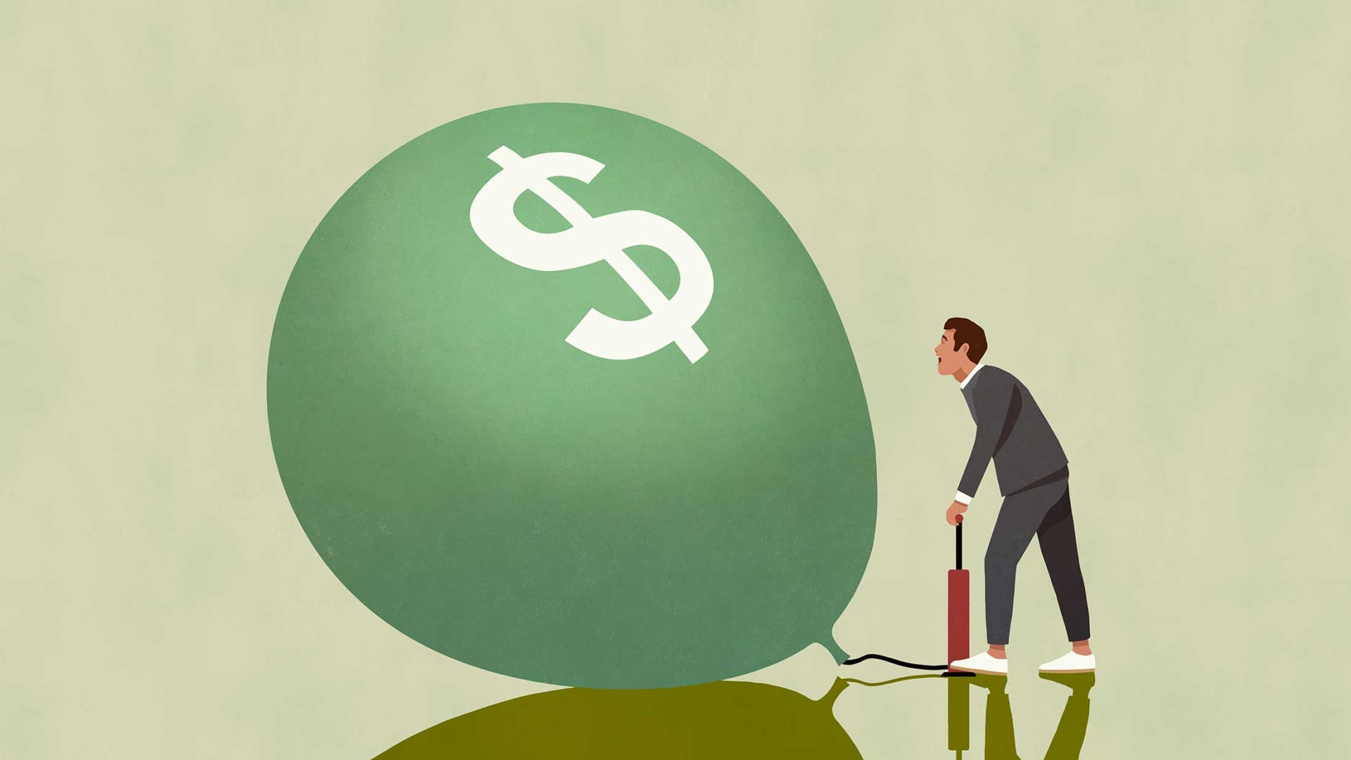 Are You Trying to Substitute Compensation for Management?