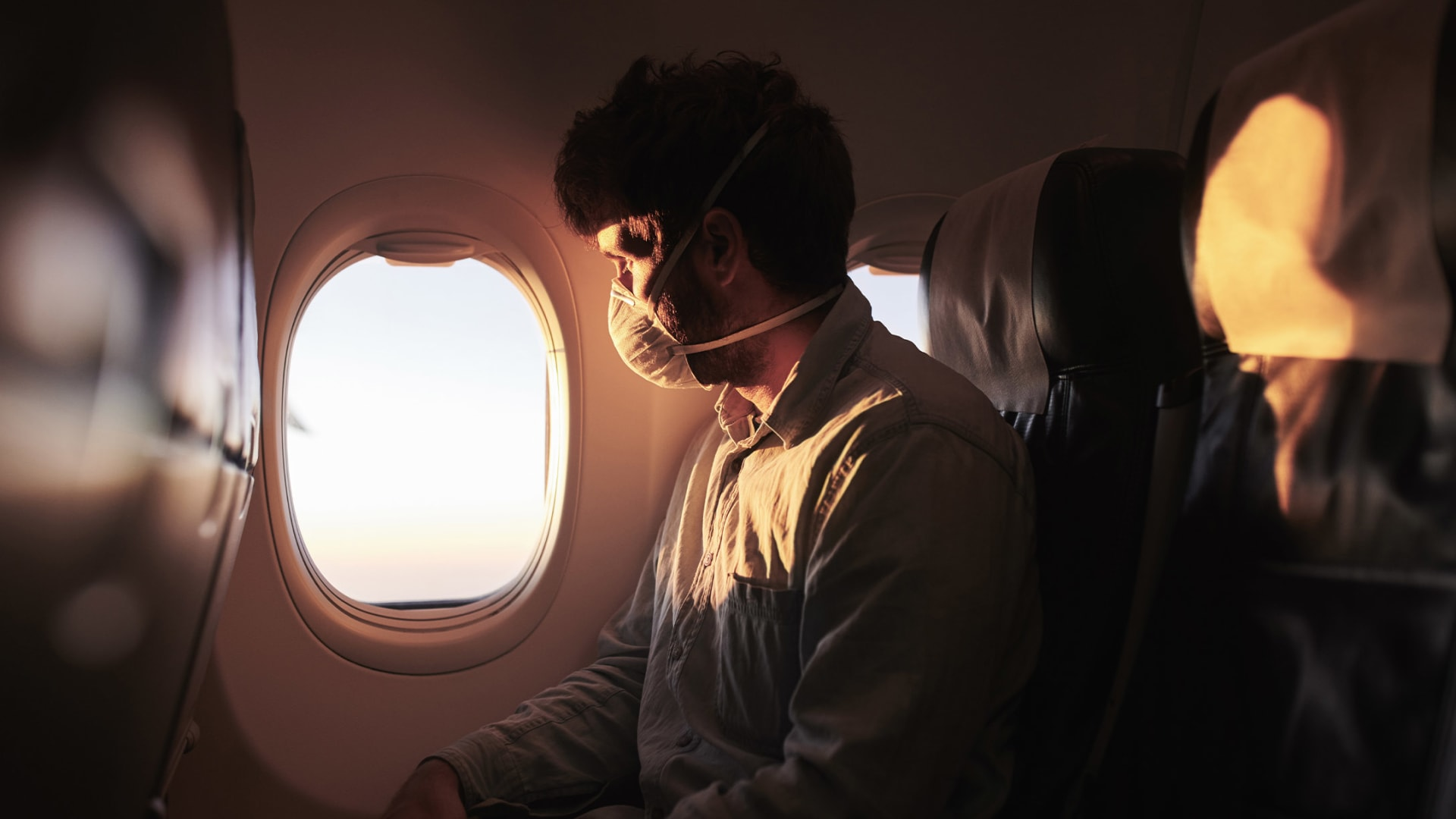 4 Ways to Manage Travel Anxiety Post-Vaccine