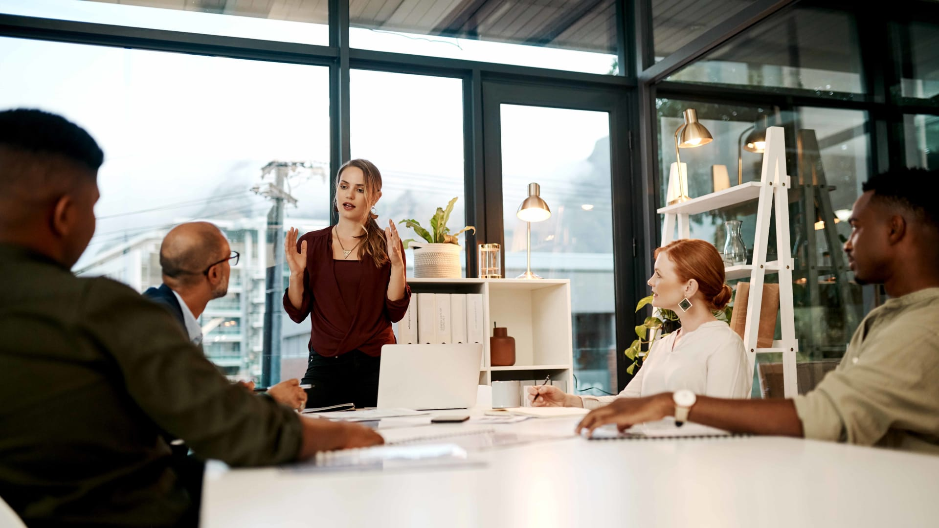 10 Strategies to Acquire the Trust You Need to Build a New Venture