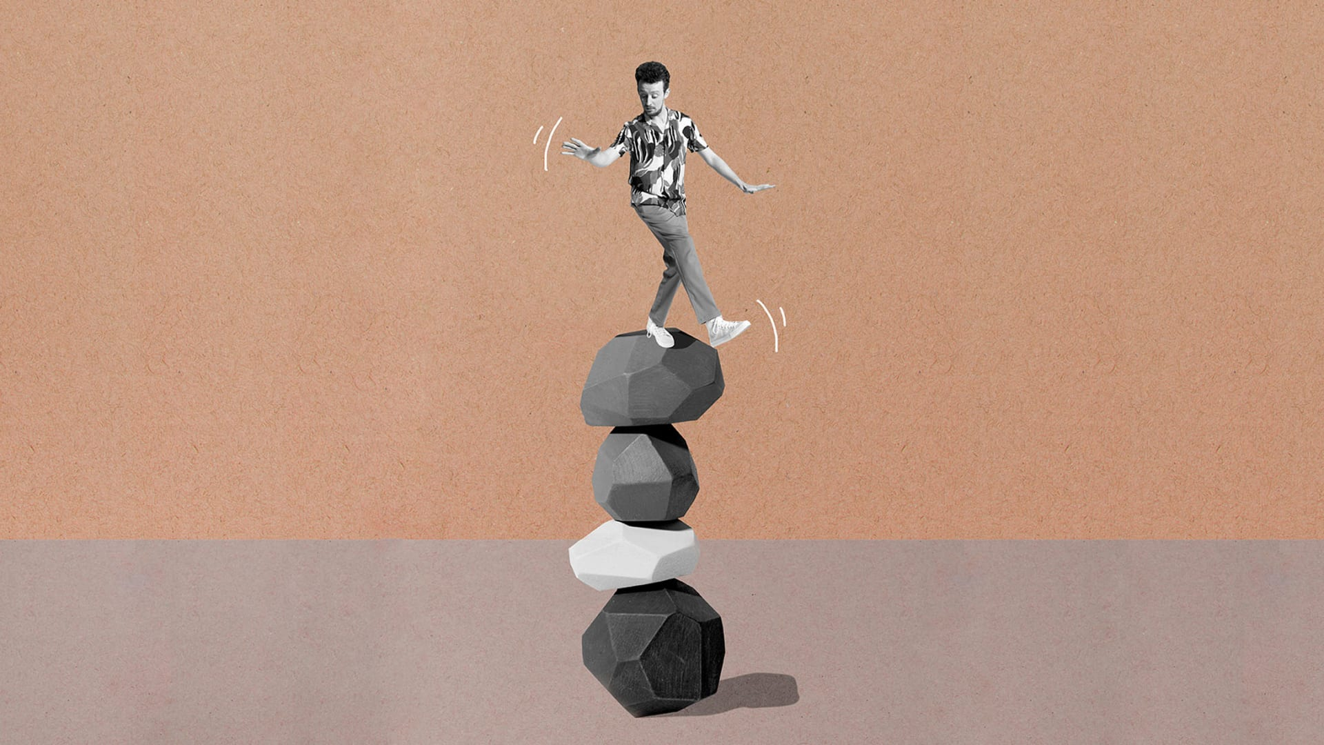 7 Principles for New Entrepreneurs to Balance Passion and Logic