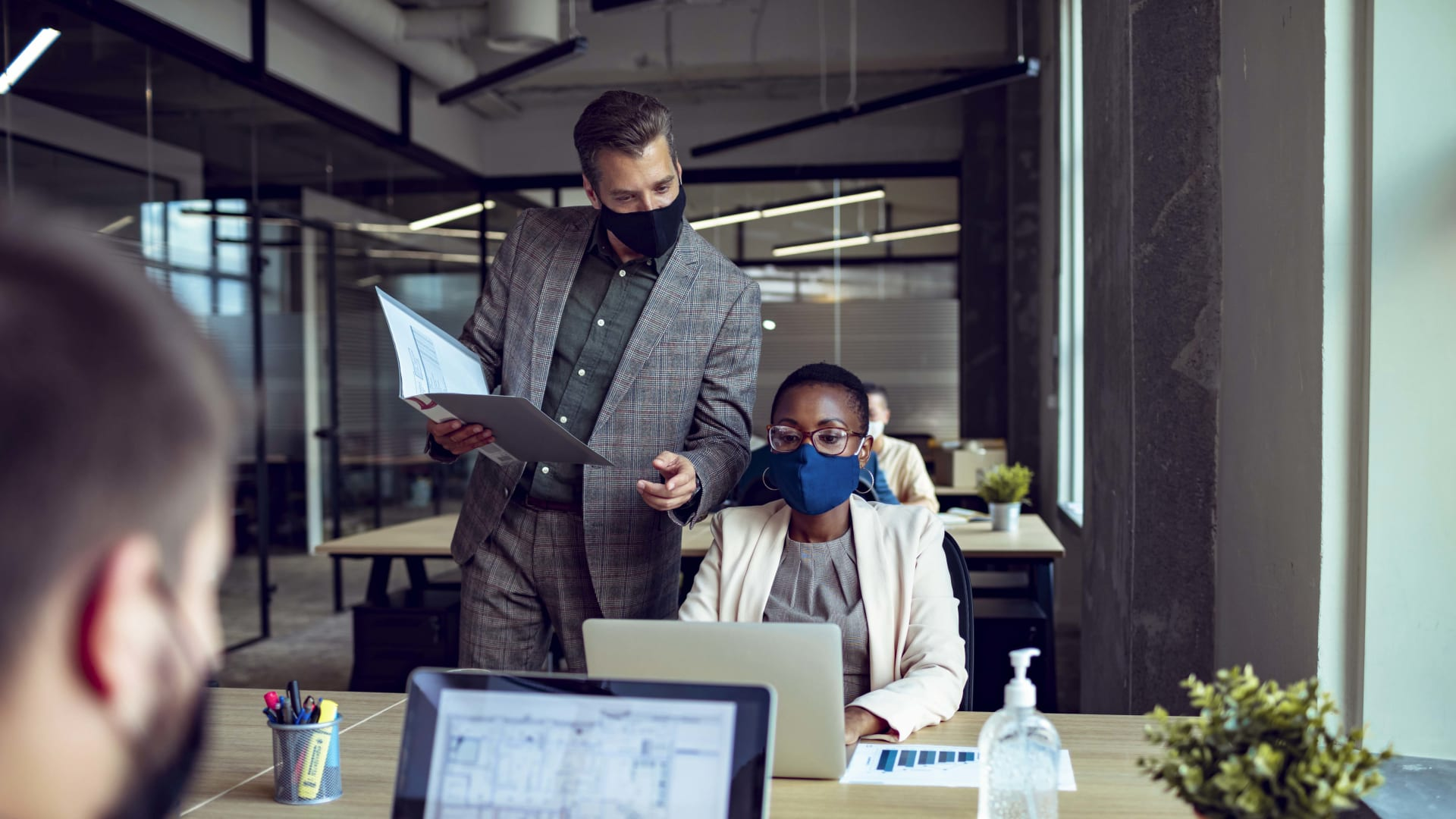What You Should Not Say When Employees Return to Work