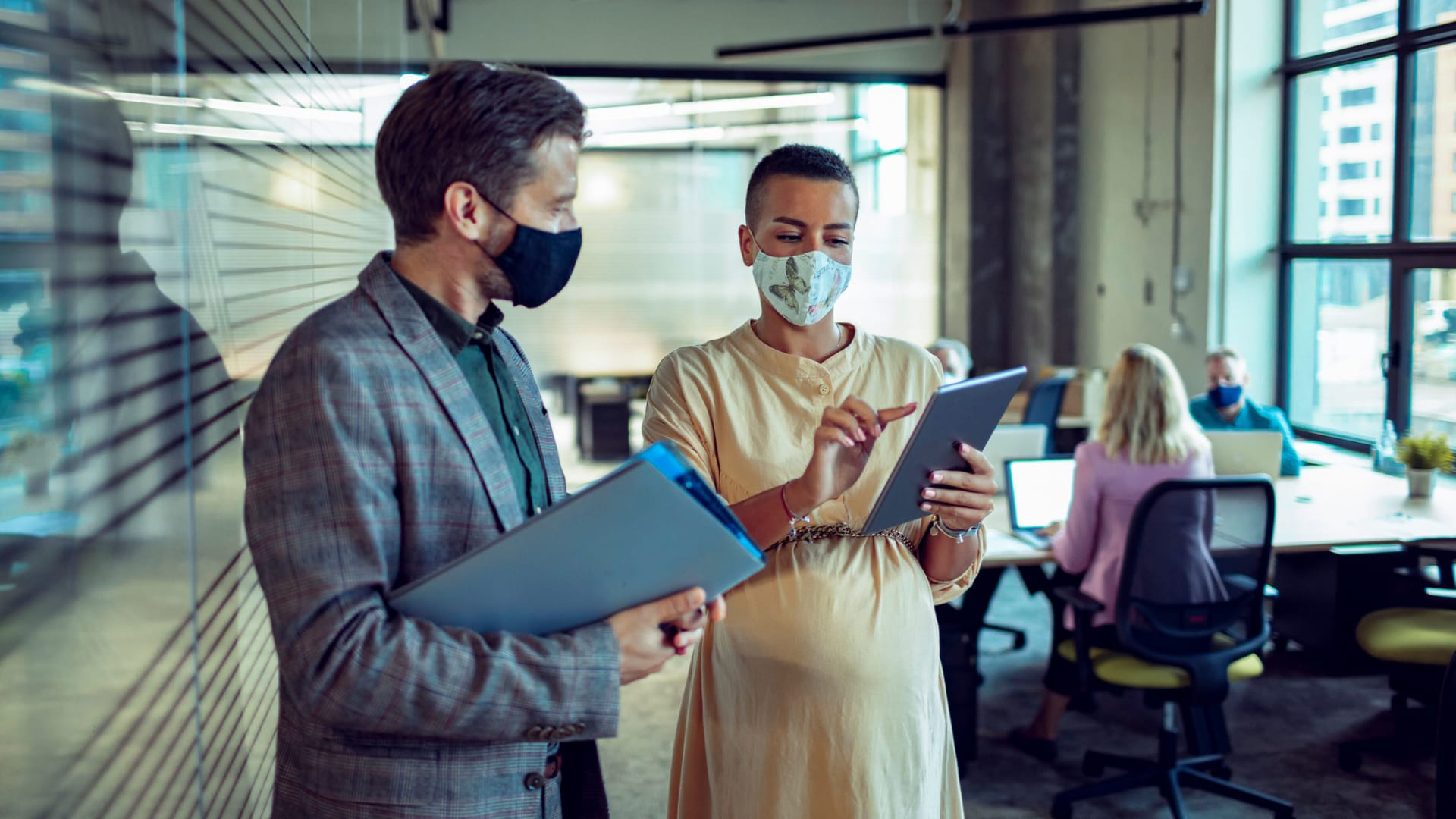 3 Critical Metrics You Need to Assess the Overall Health of Your Workplace