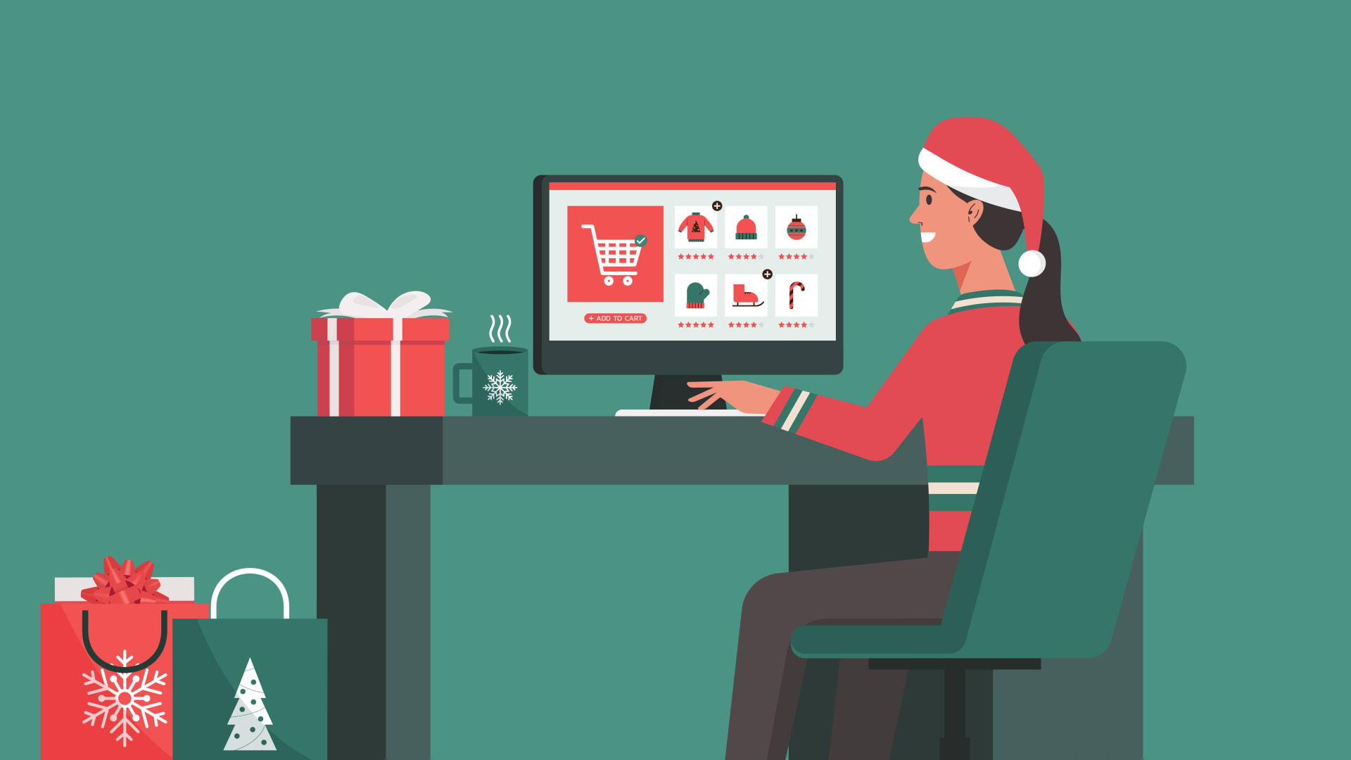 3 Ways to Rock Online Sales This Holiday Season