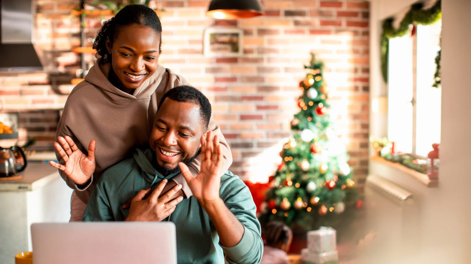 Pandemic Politics: How to Restore Peace at Work and Home This Christmas