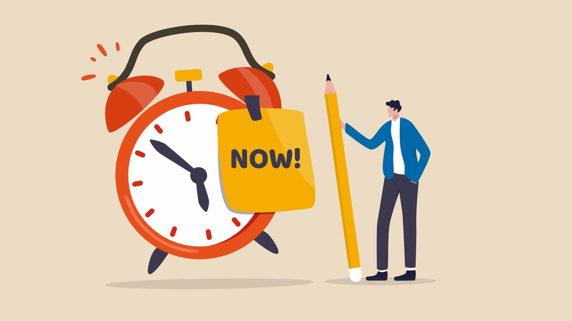 Why Punctuality Absolutely Still Matters--Even for Remote Jobs