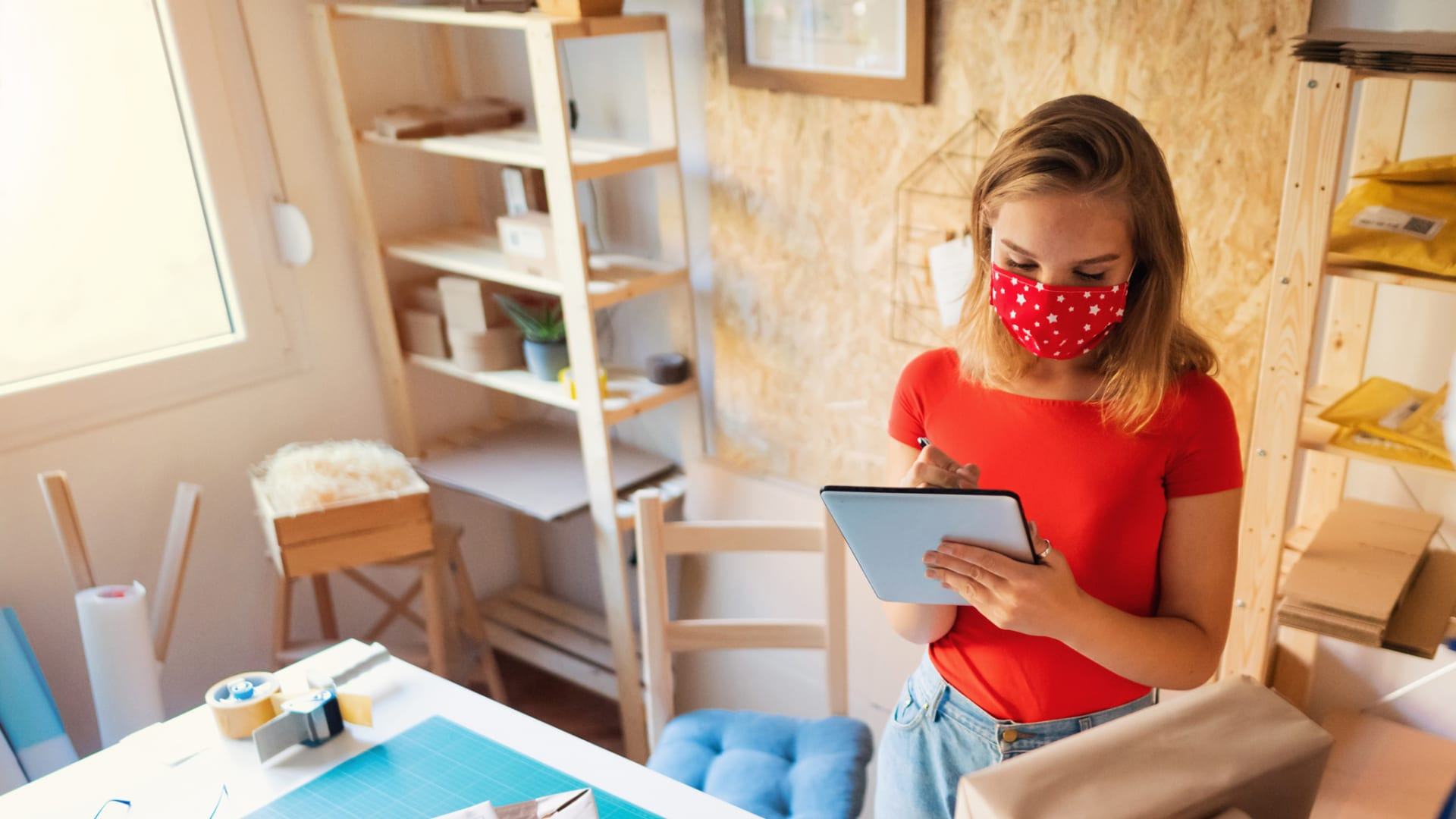 Kid and Teen Entrepreneurs: How to Covid-Proof Your Summer Business