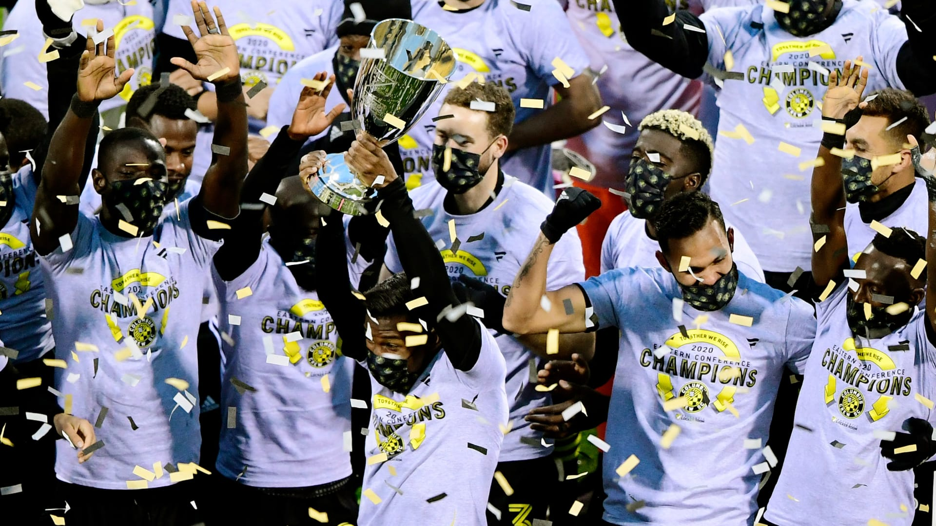 How the Columbus Crew Won the 2020 MLS Championship, 2 Years After Changing Owners