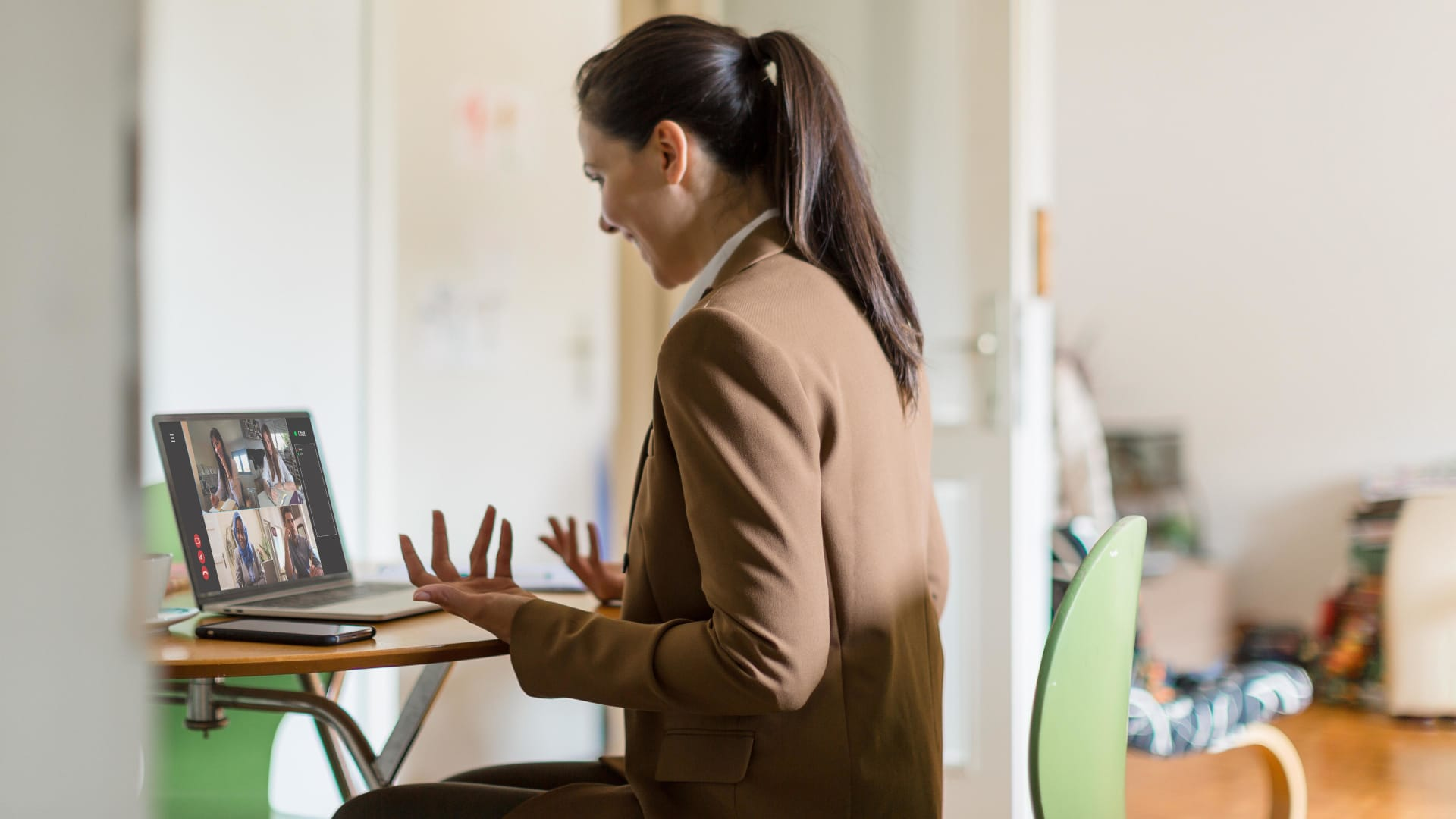 Monster's Future of Work Survey: 3 Areas Employers Need to Focus on This Year