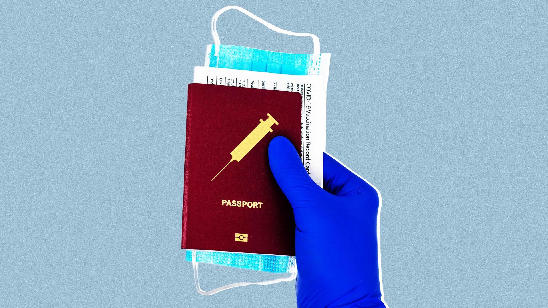 No Vaccine, No Entry? Understanding the Vaccine Passport Debate