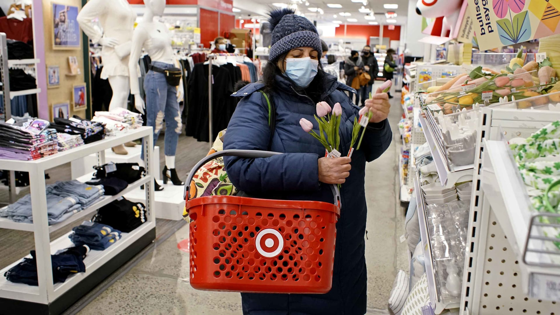 """What Target's New """"Shop-in-Shops"""" Could Mean for Startups"""