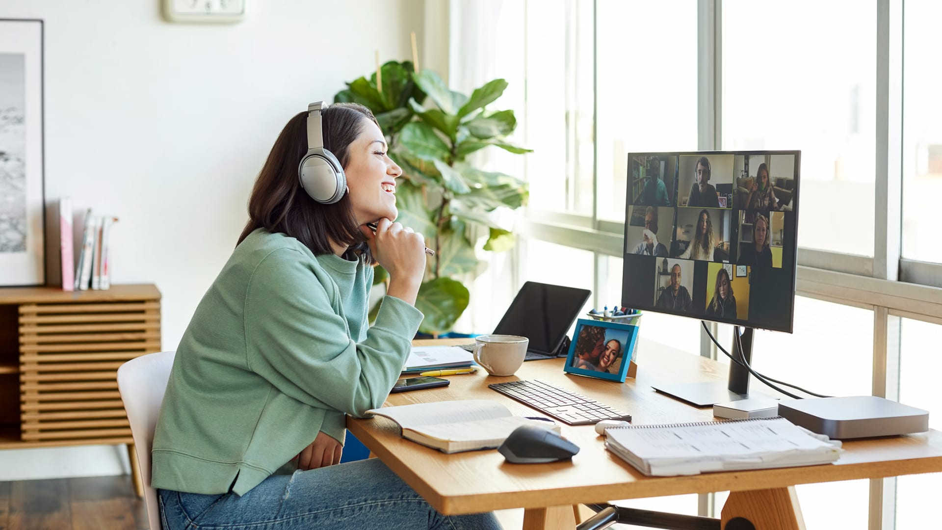 New Survey: 61 Percent of Americans Would Take a Pay Cut to Keep Working Remotely