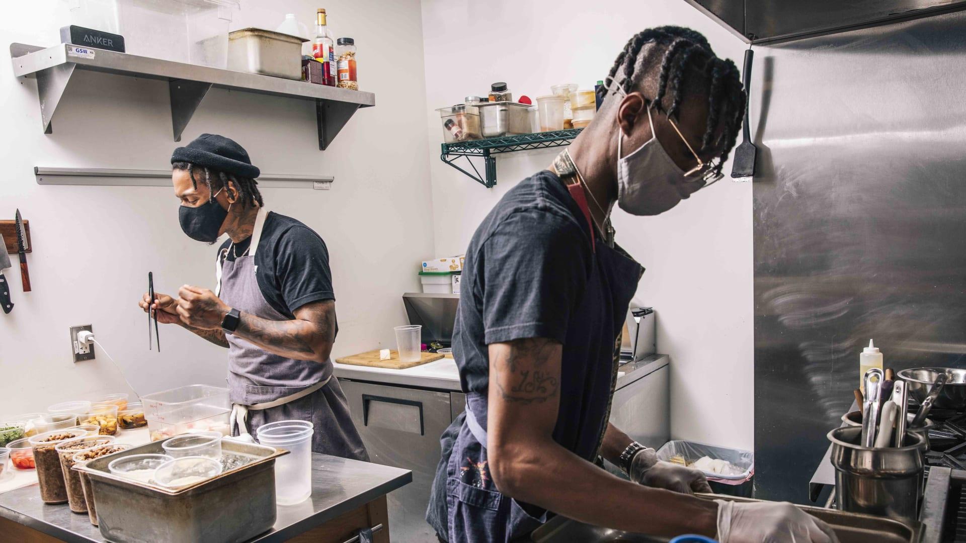 Attention Restaurants, Bars, and Caterers: SBA's $28.6 Billion Grant Program Is Open for Business