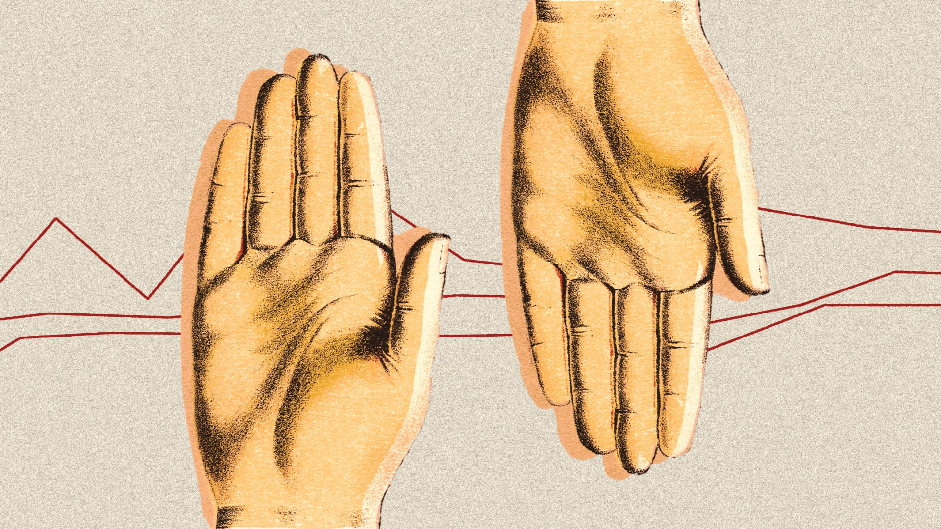 What I Learned From Losing the Use of My Right Hand