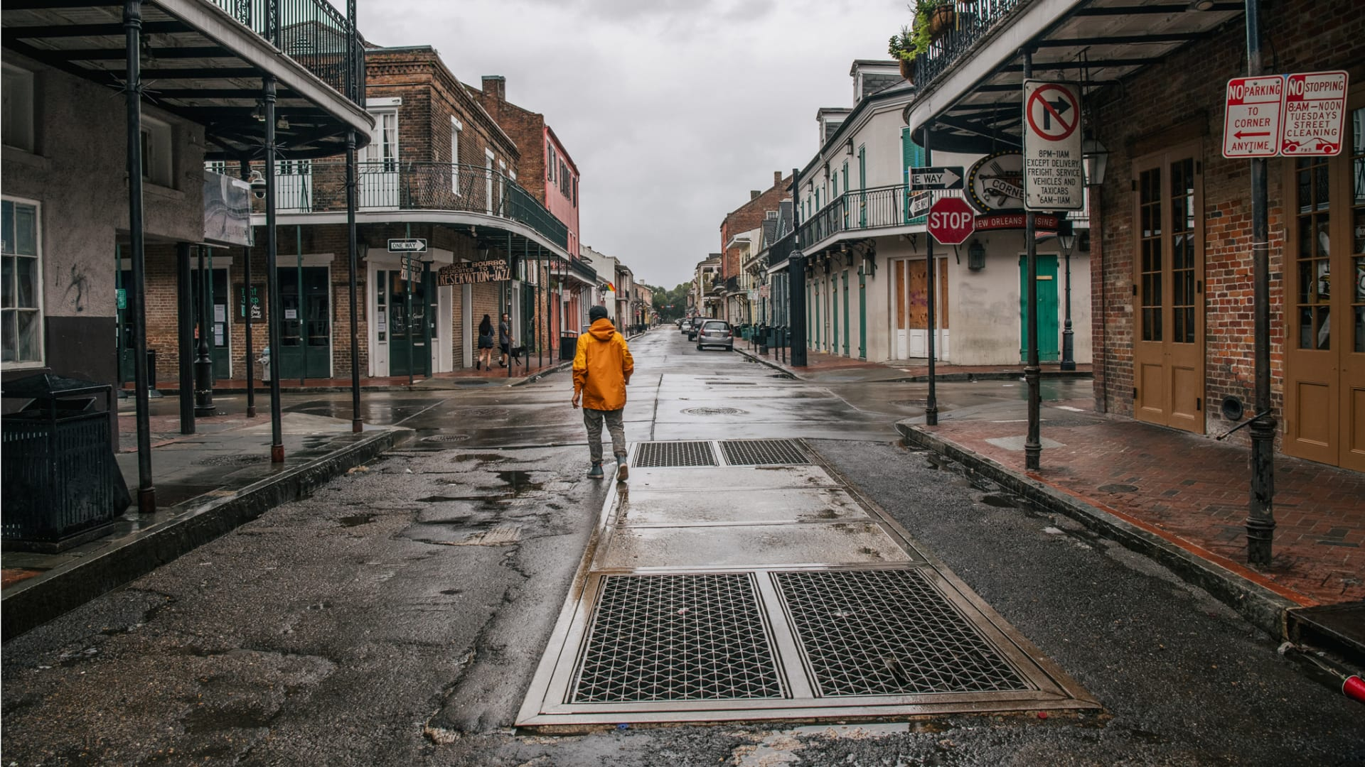 How to Take Care of Employees Affected by Hurricane Ida
