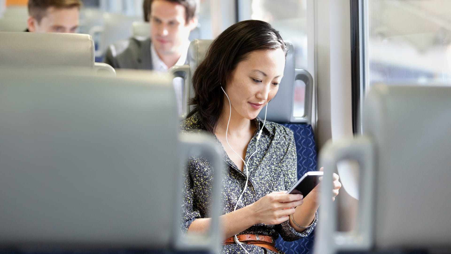 Feeling Uninspired? Blame Your Lack of a Commute