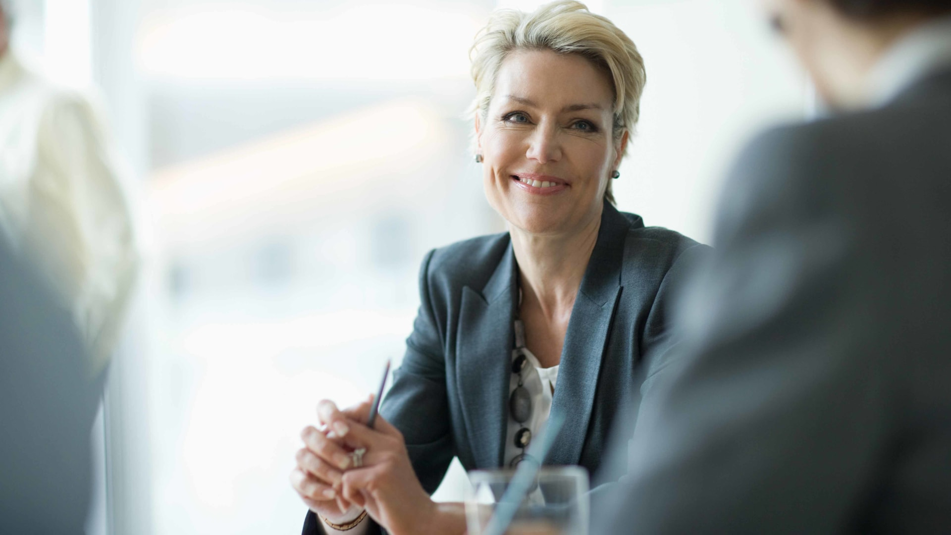 The Overlooked Talent Pool: Women Reentering the Workforce