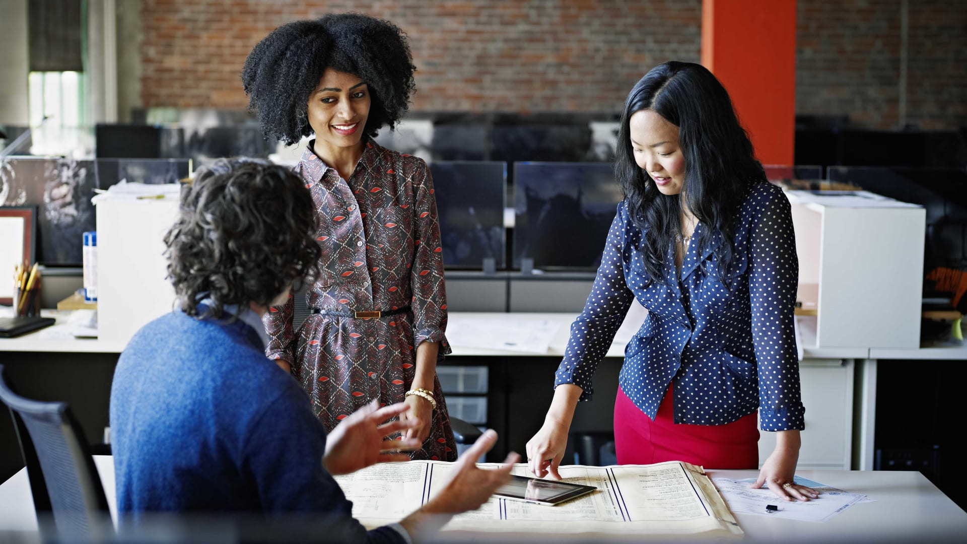 5 Things Leaders Can Do to Support Women in the Workplace