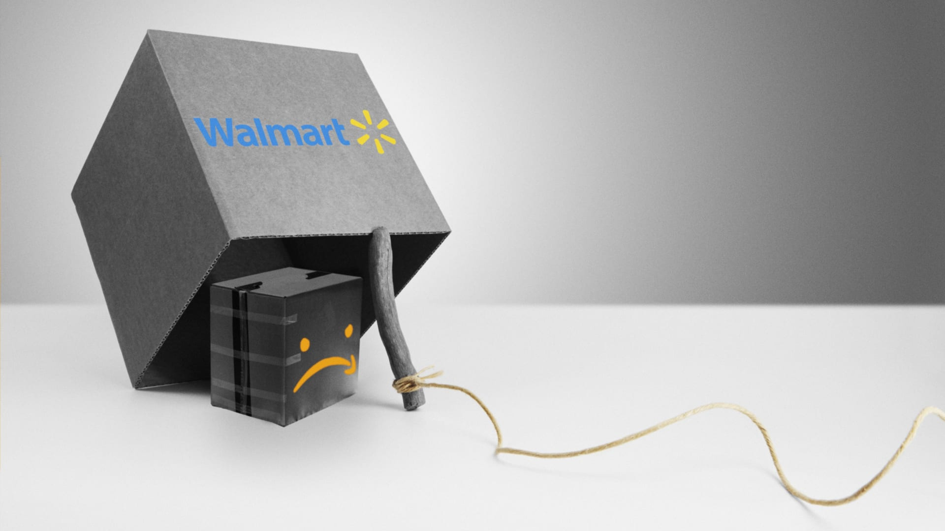 Walmart Is Going All Out to Lure Amazon Customers. Here's Why It Might Actually Work