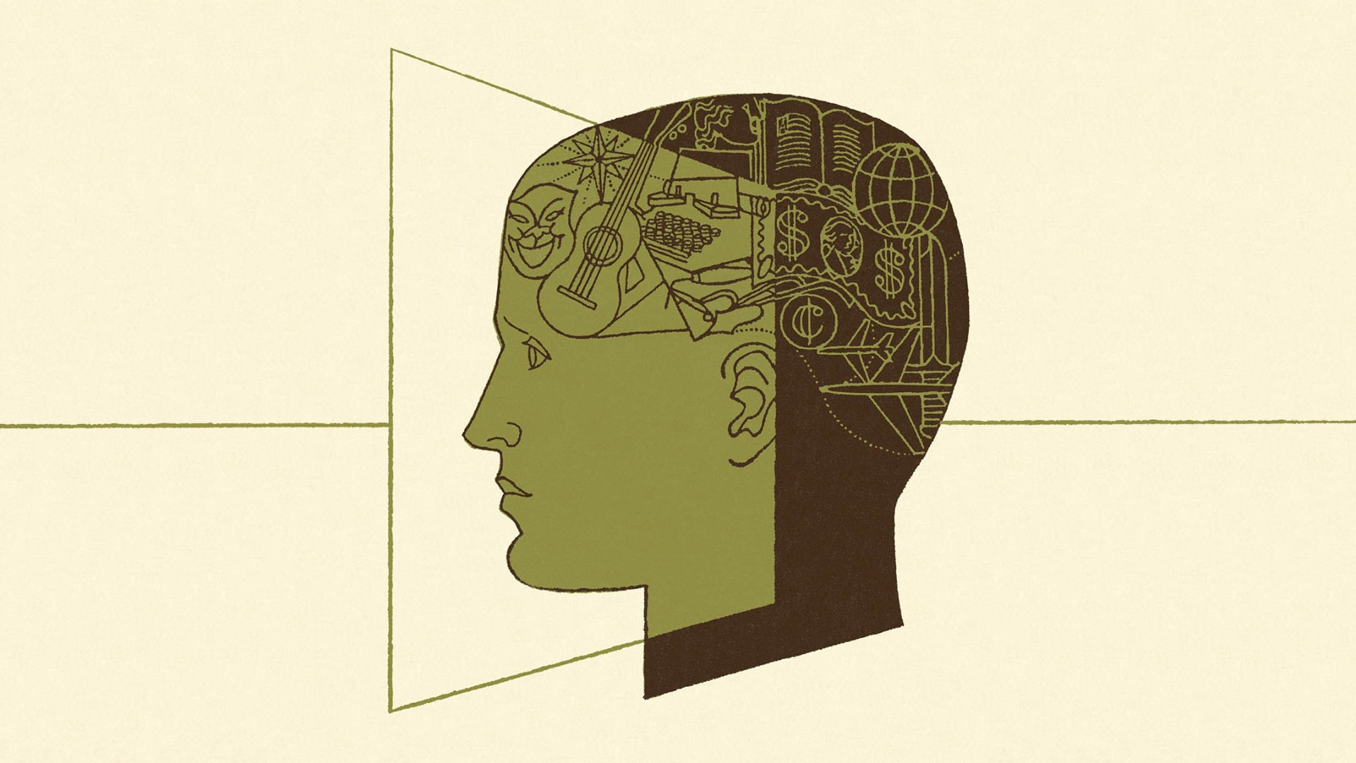 Focus, Persistence, and Cognitive Control: Neuroscience Reveals How to Achieve Big Goals