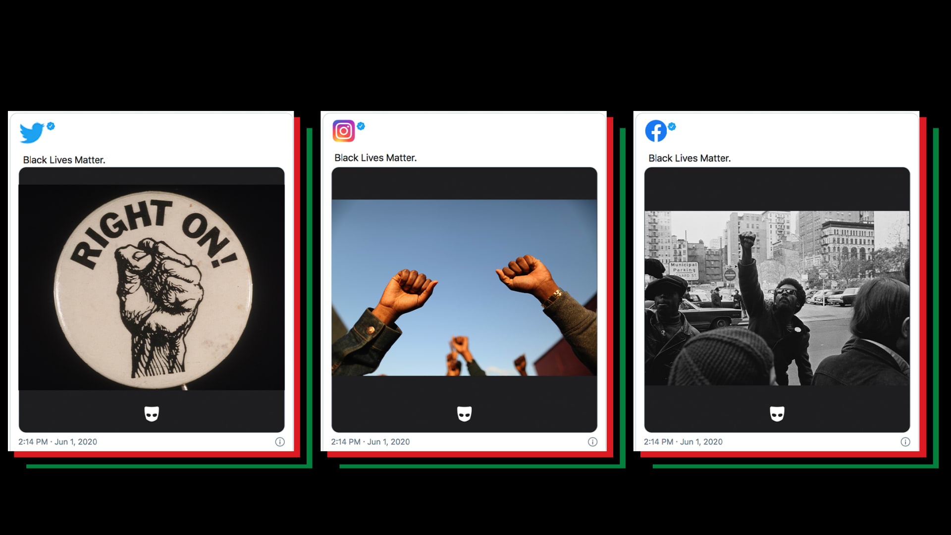 How to Celebrate Black History Month Using Social Media
