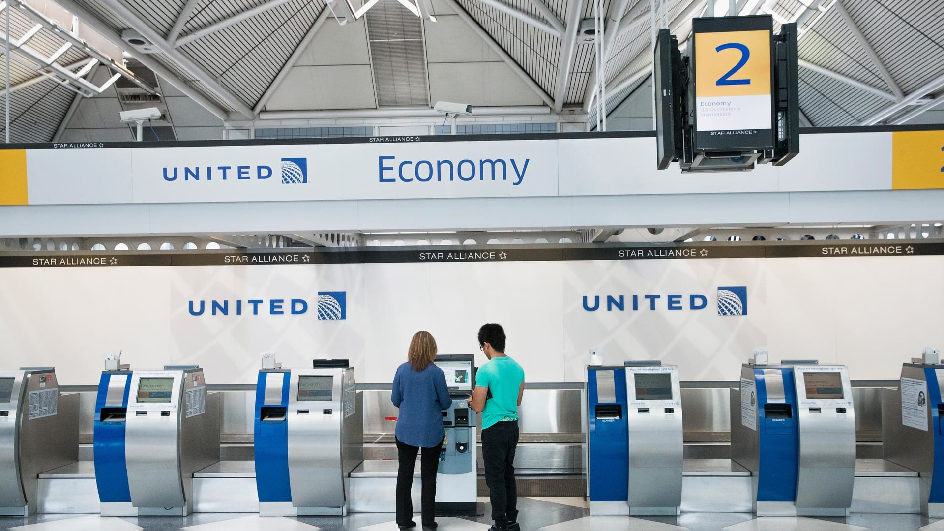 United Airlines Just Revealed a Very Big Secret. Here's Why You Should Pay Attention