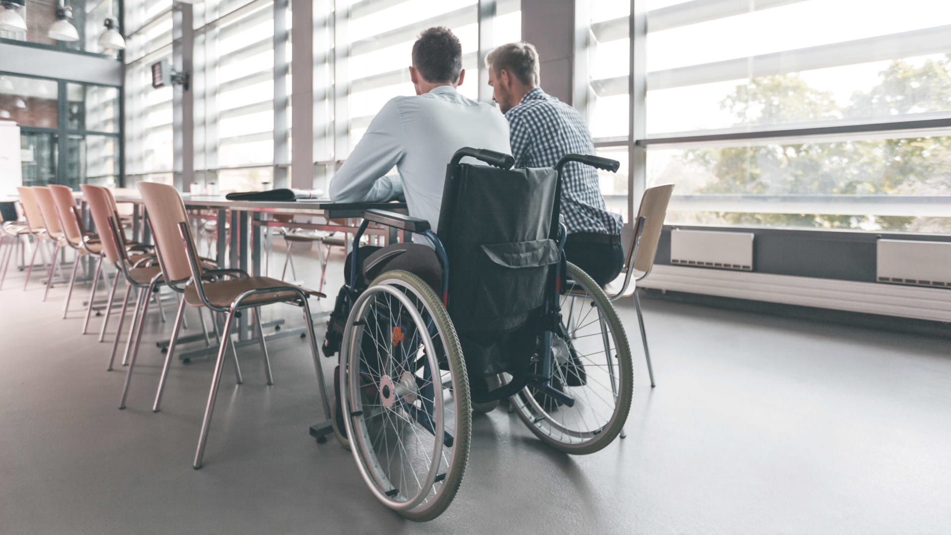 Reminder: Disabled Job Candidates Are Entitled to the Same Accommodations as Employees