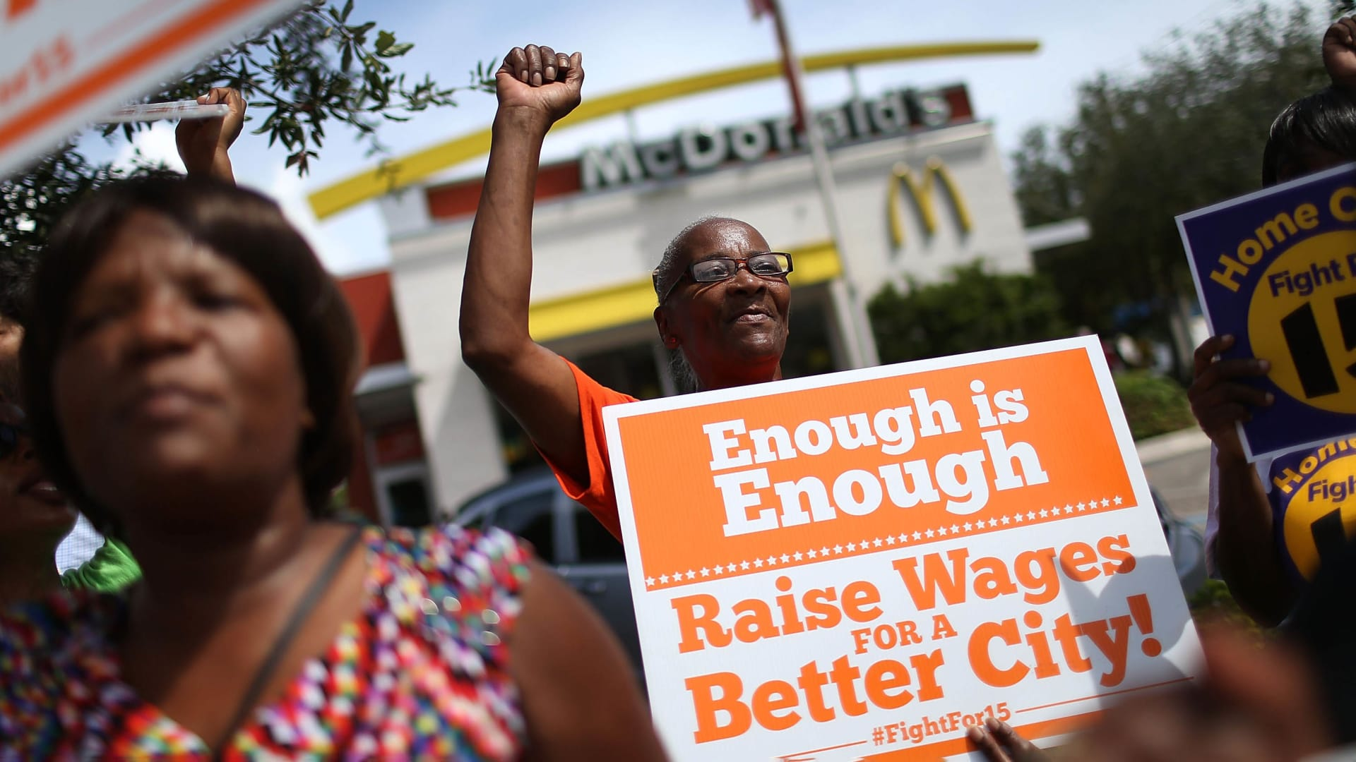 Why Florida's New $15 Minimum Wage Is a Big Deal