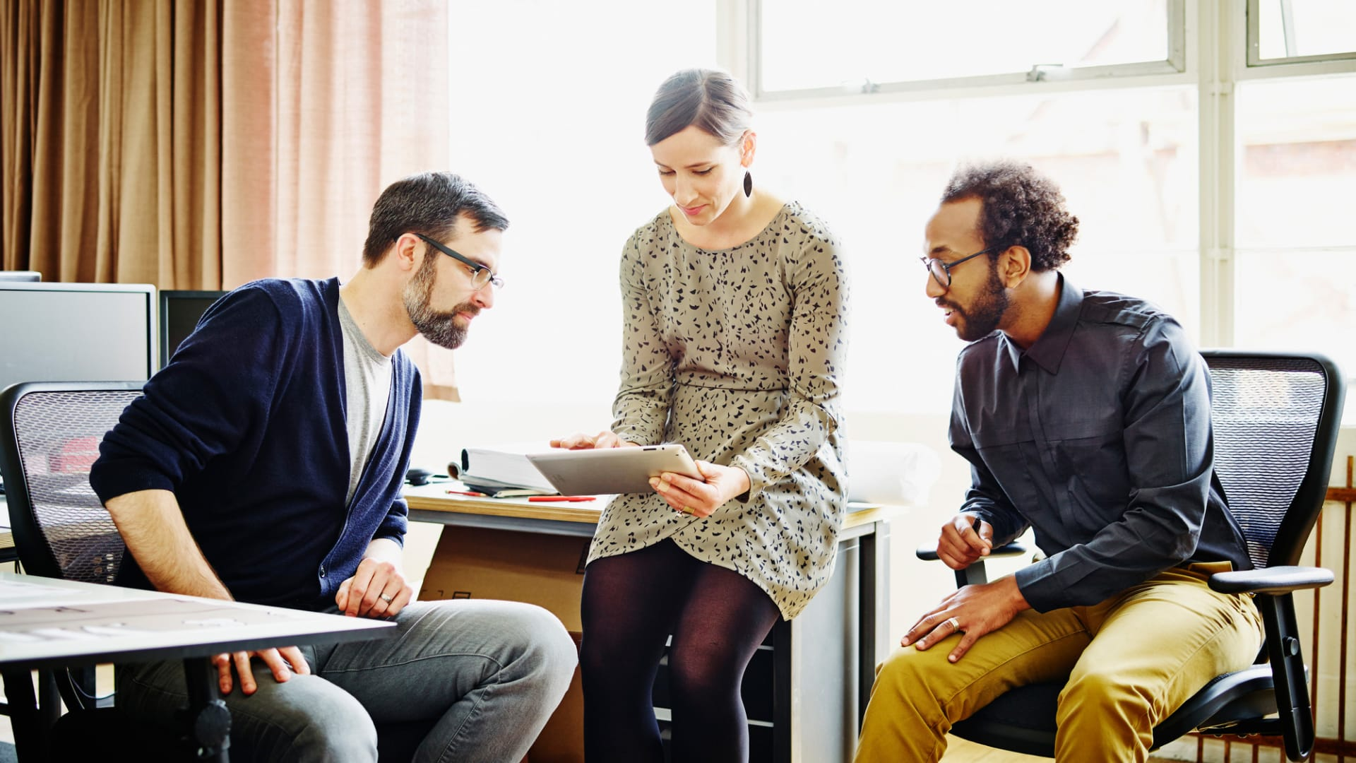 The 5 Essential Qualities Investors Look For in Startup Founders
