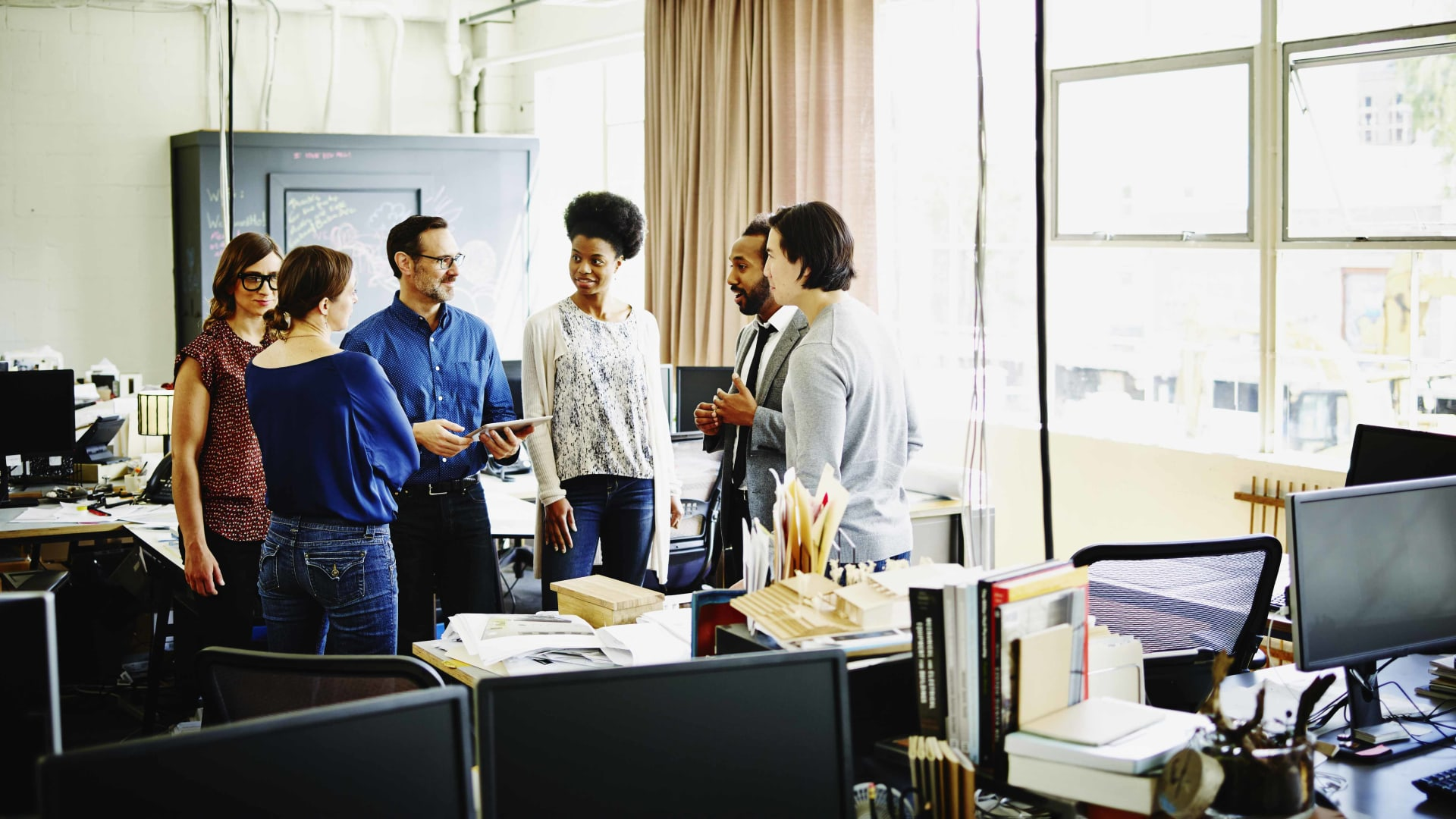 How Leaders Can Reimagine a More Inclusive Workplace After Covid-19