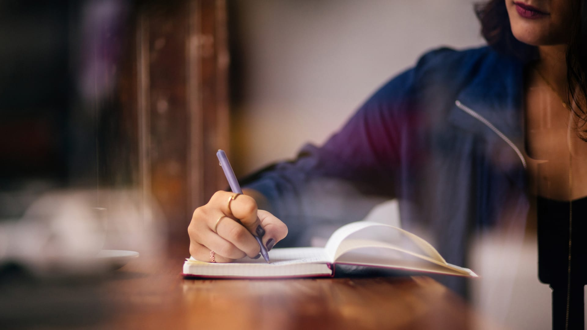 The Most Unexpected Way to Boost Your Immune System and Overall Health: Keep a Journal