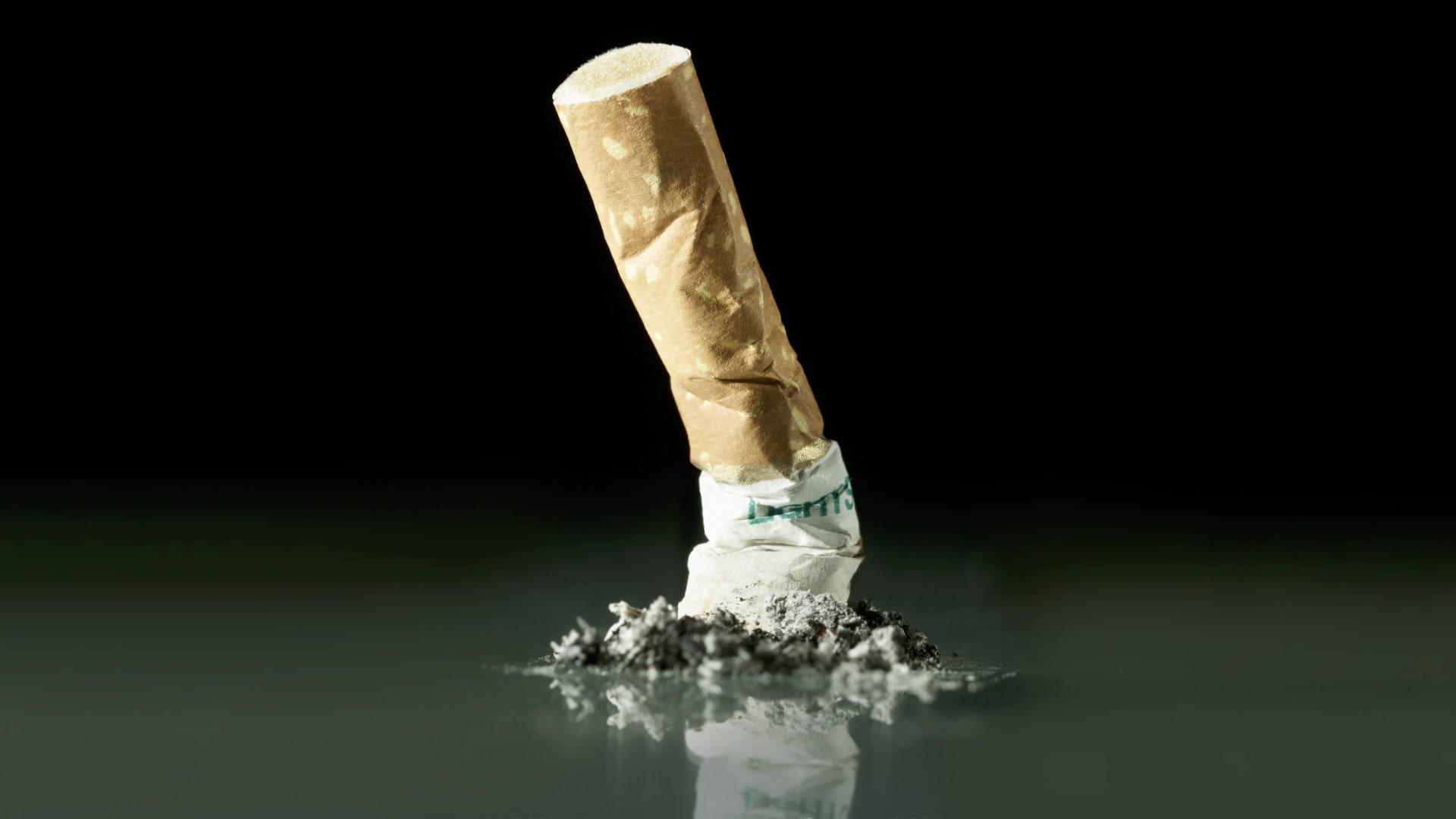 Ban Smoking at the Office? Check. Ban Smoking at Home? Wait, What?