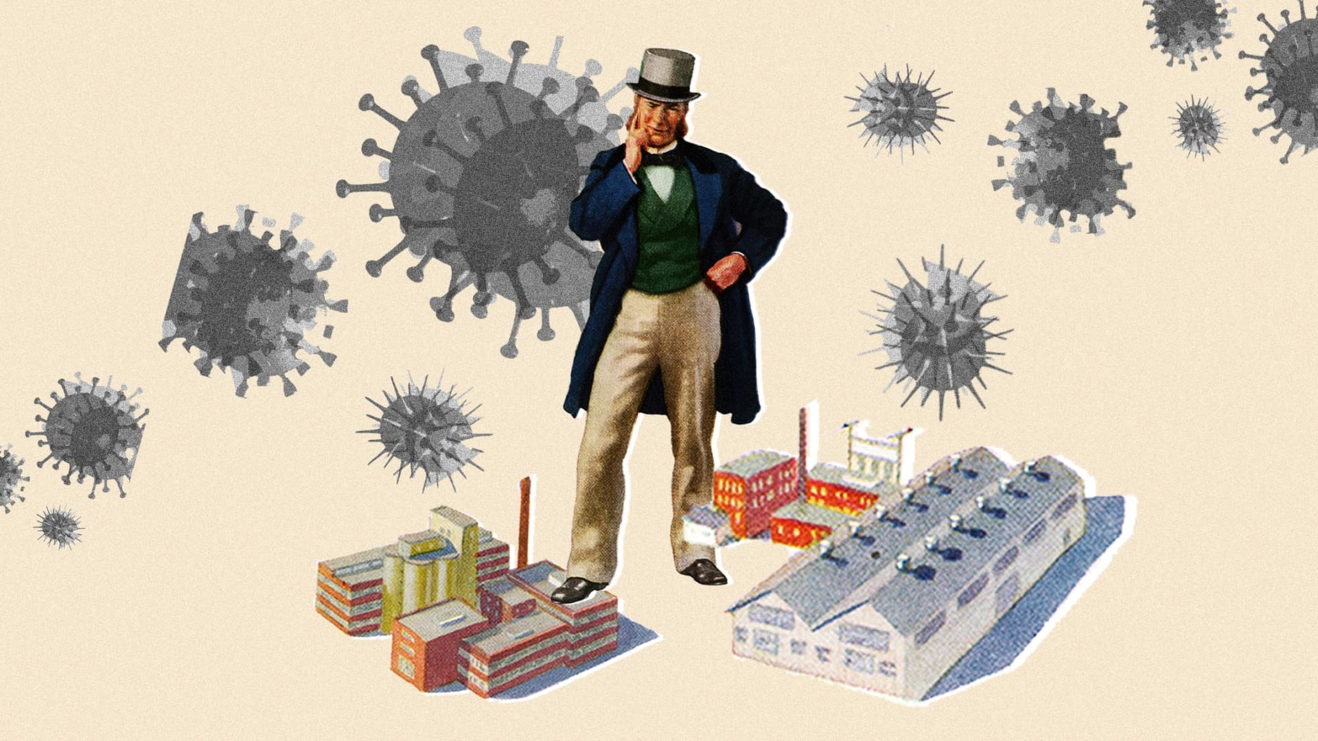 How to Manage an Acquisition During the Pandemic