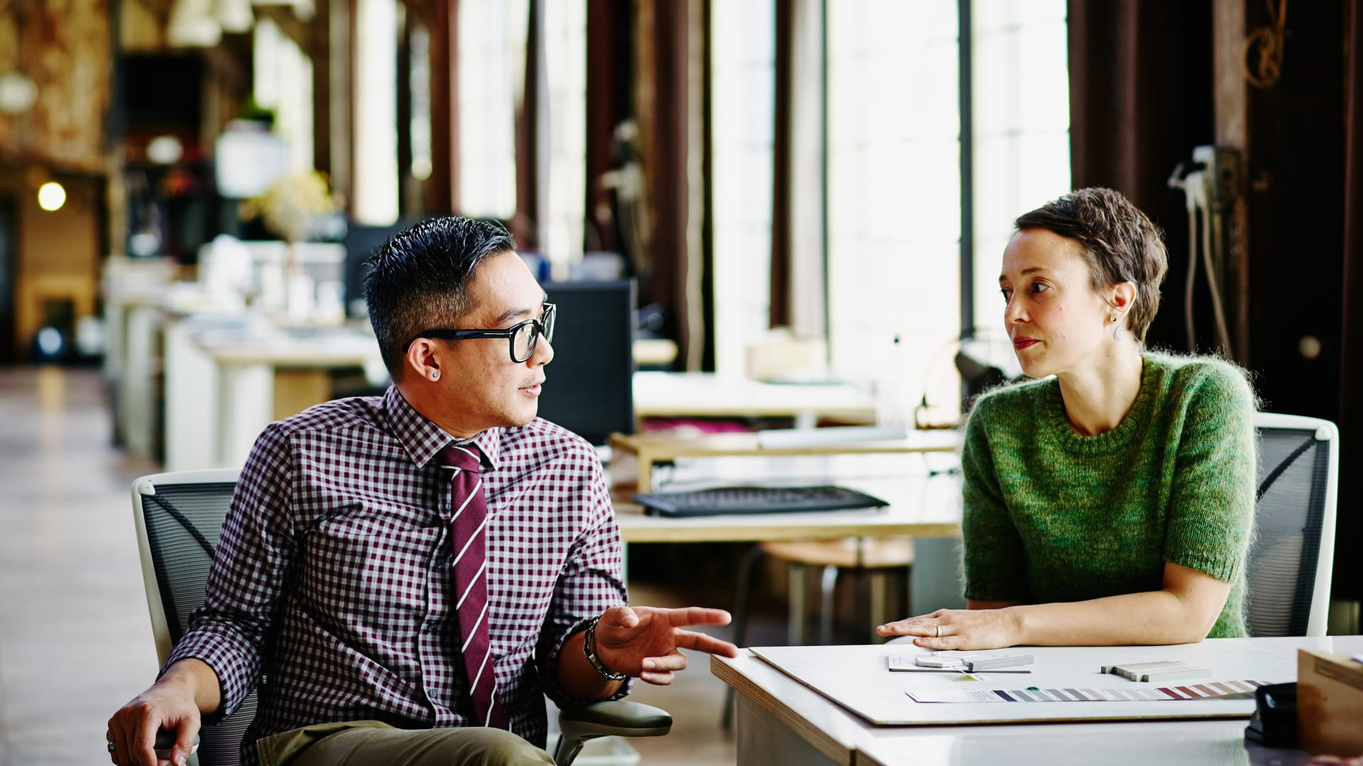 8 Qualities That Make for a Good Mentor