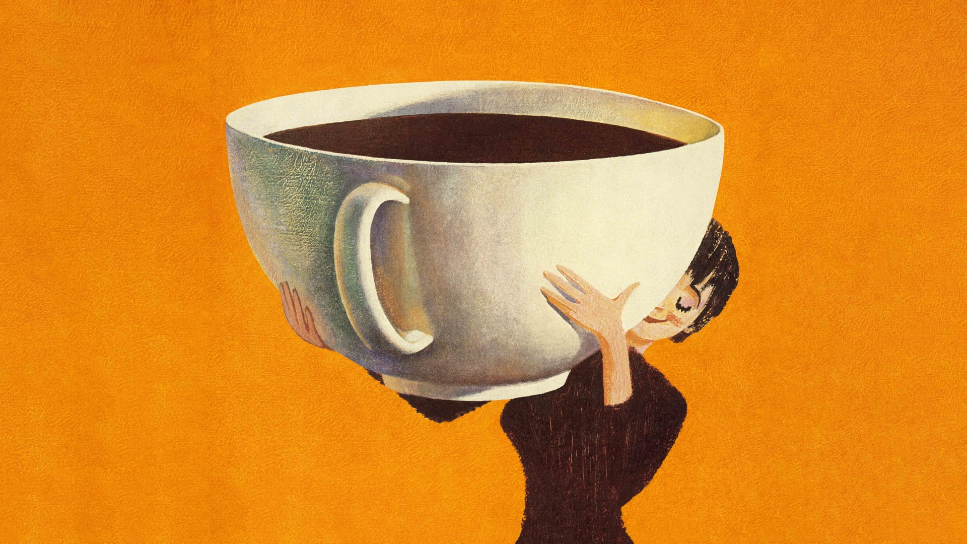 Should You Give Up Caffeine? This Author of a Book on Mind-Altering Drugs Thinks So