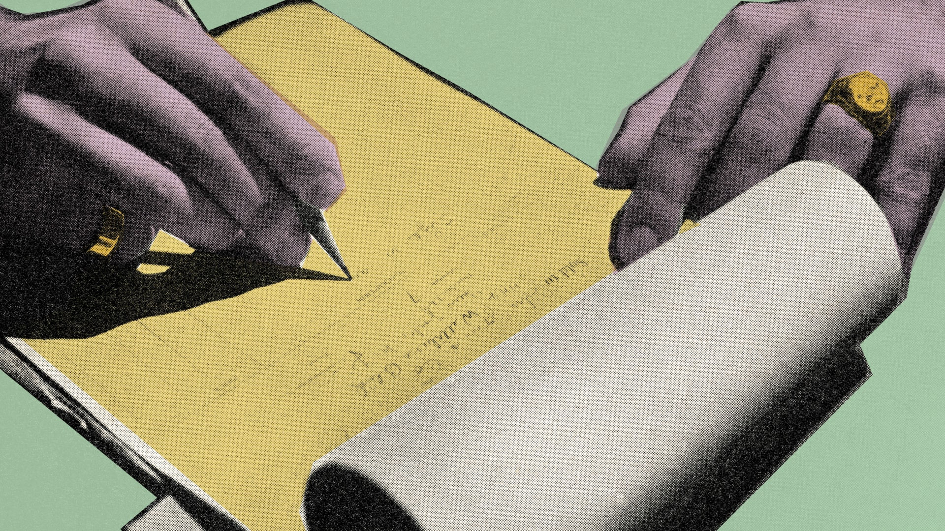 Want People to Understand How to Work With You? Write Them a Manual