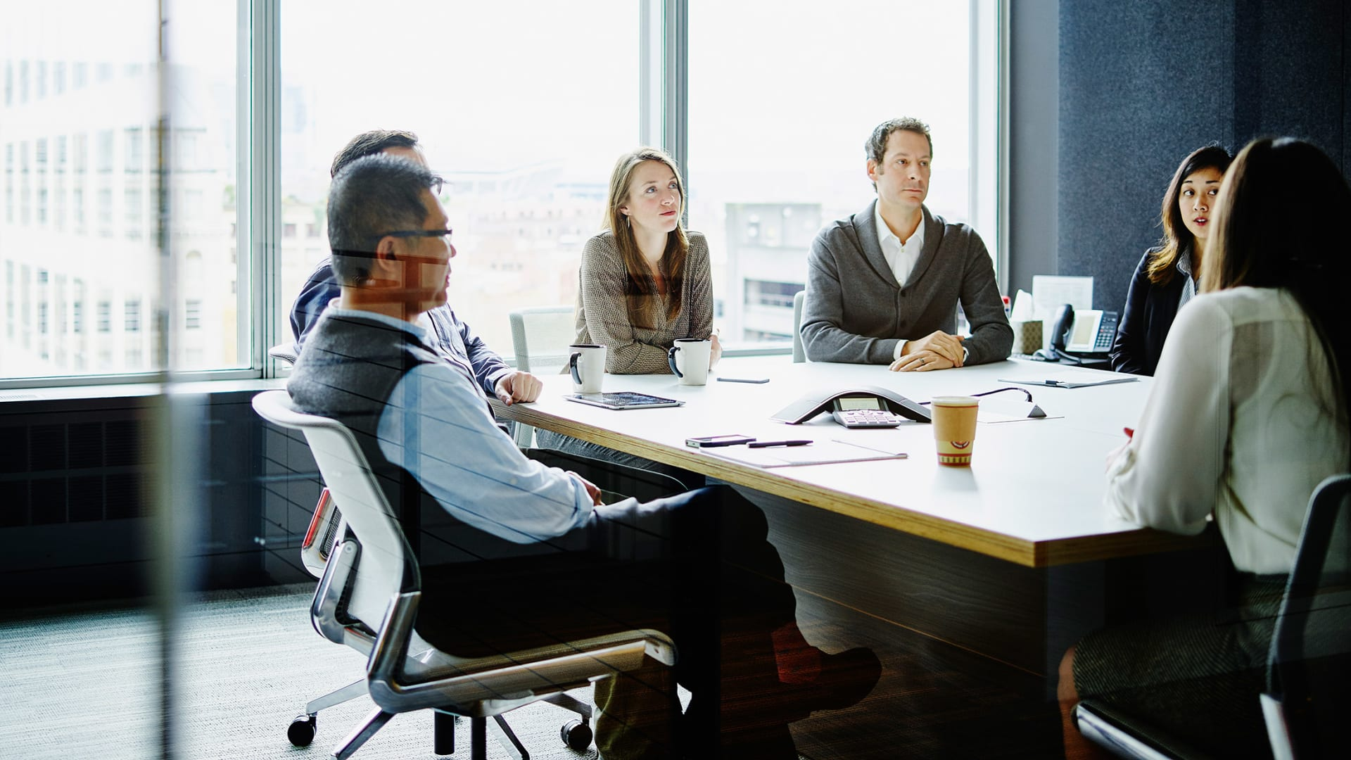 5 Ways Leaders Can Effectively Deal With Malcontents