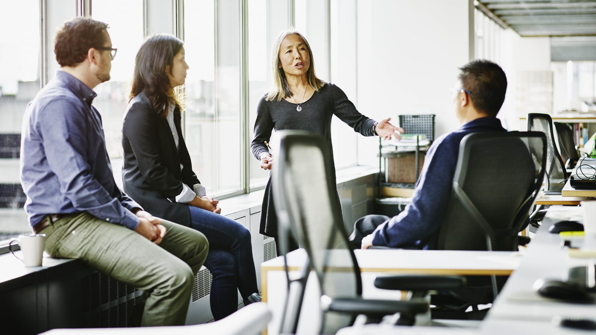 6 Methods to Reduce Employee Anxiety, and Meet Business Uncertainty