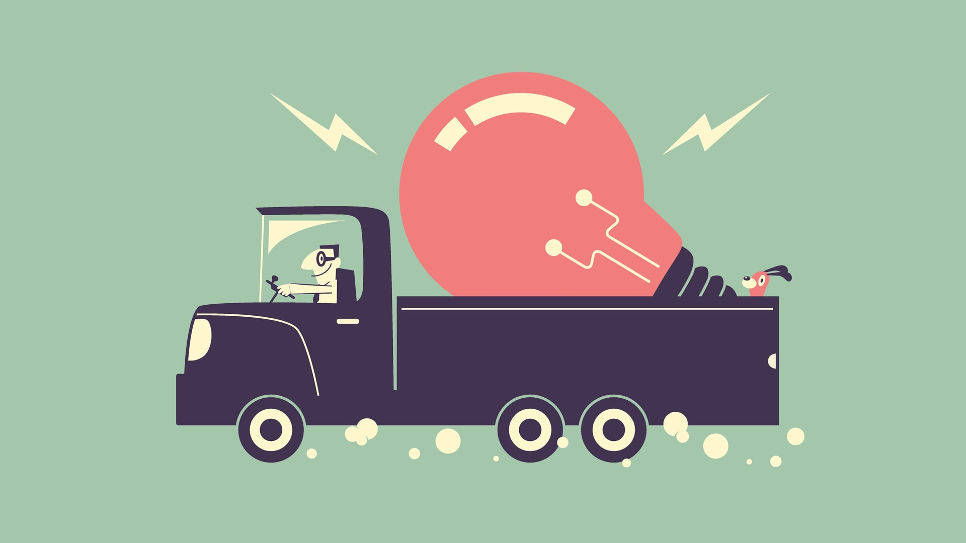 3 Ways to Turn Your Big Idea Into Big Revenue