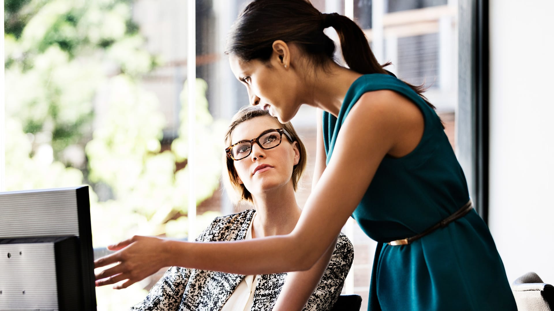 Looking to Take On a Mentee? Here's the 1 Thing You Need to Be Clear About
