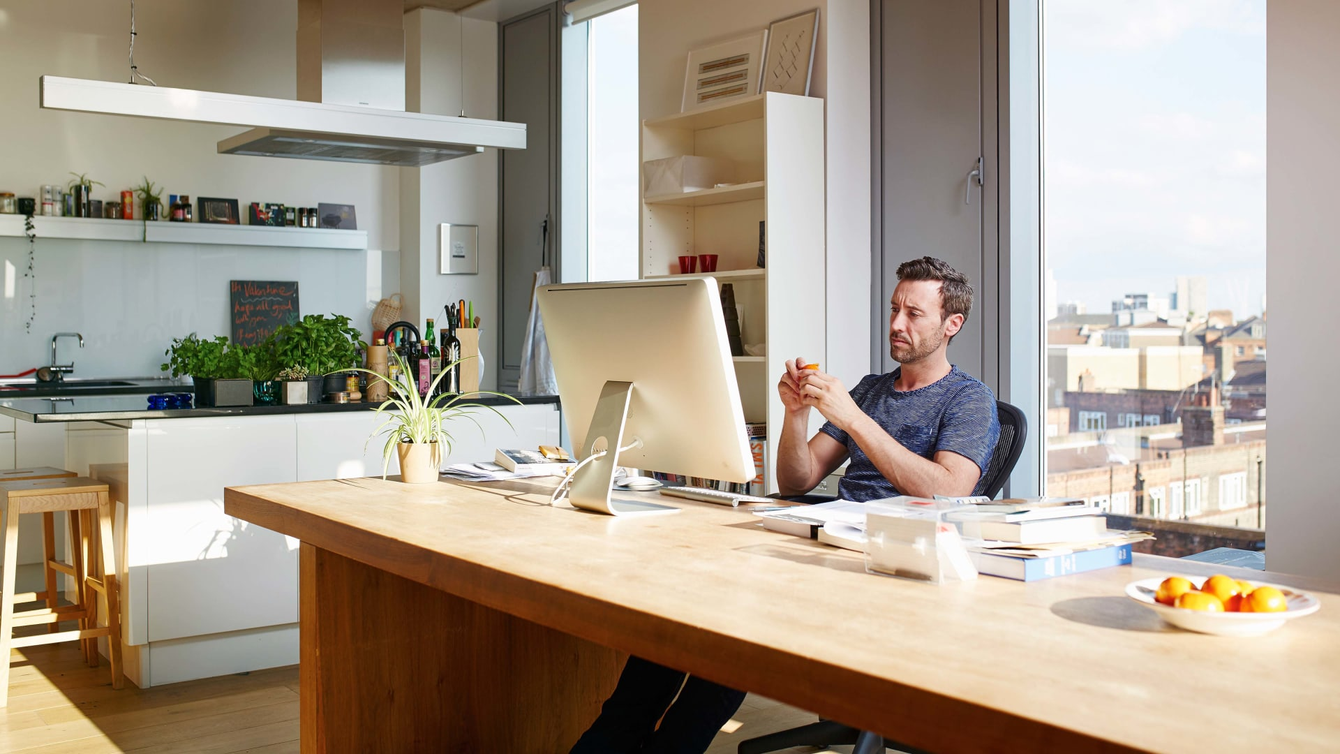 The Number 1 Issue Remote Workers Face--and the Surprisingly Easy Fix